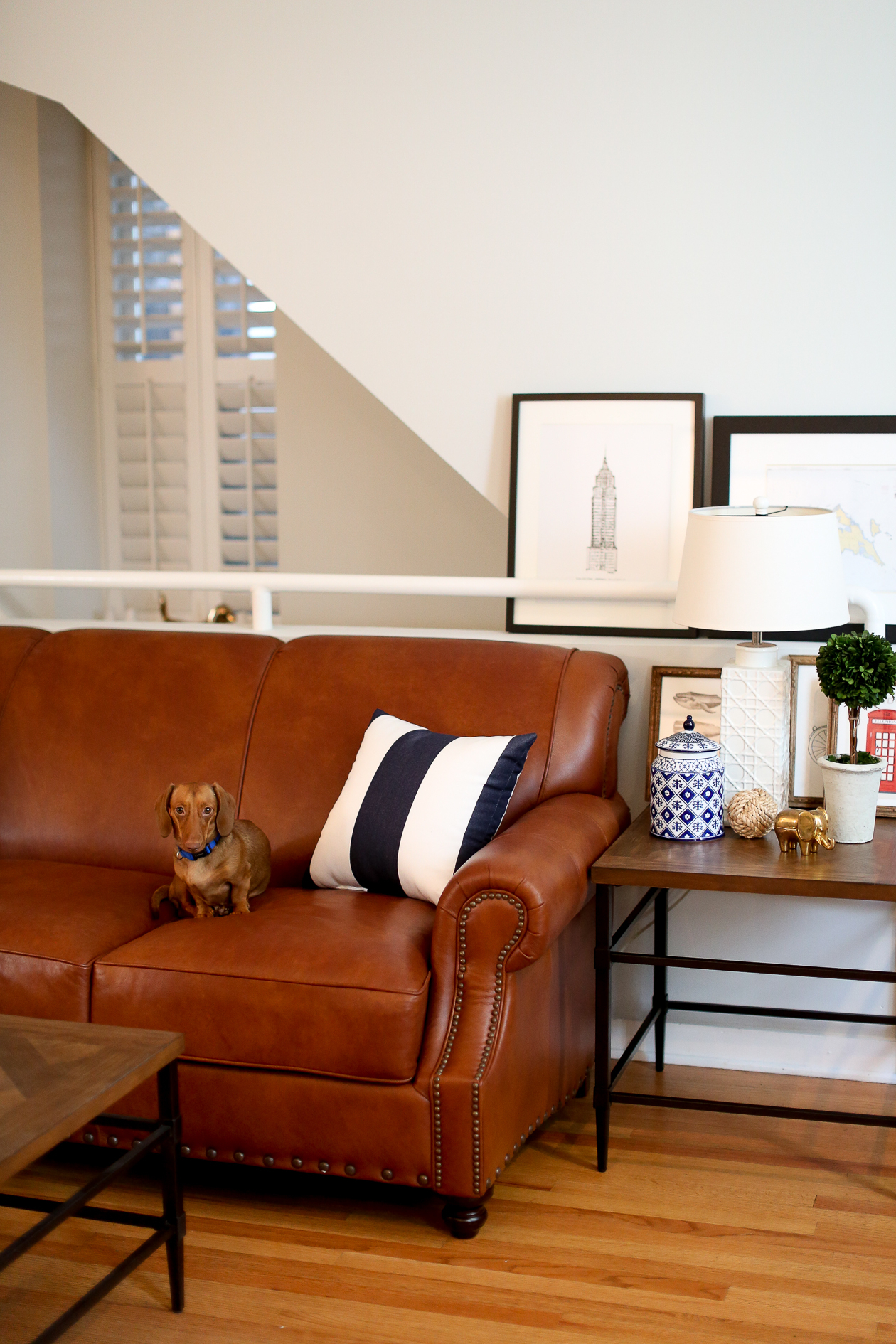New Couches! – Kelly In The City Intended For Landry Sofa Chairs (Image 17 of 20)