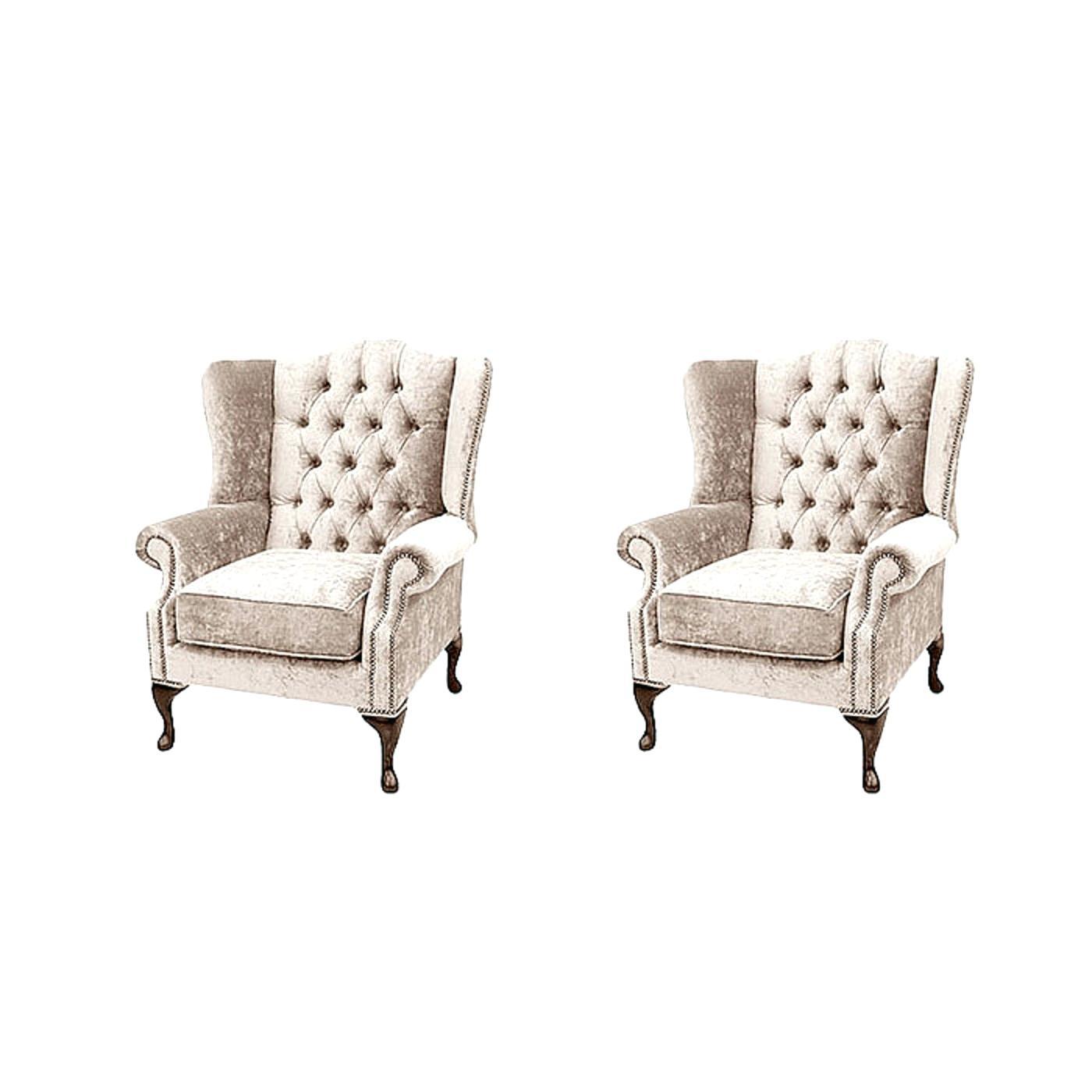 New Velvet Sofa Chair For Image Of Simple Design Blue Velvet Sofa Intended For Mansfield Graphite Velvet Sofa Chairs (Image 13 of 20)