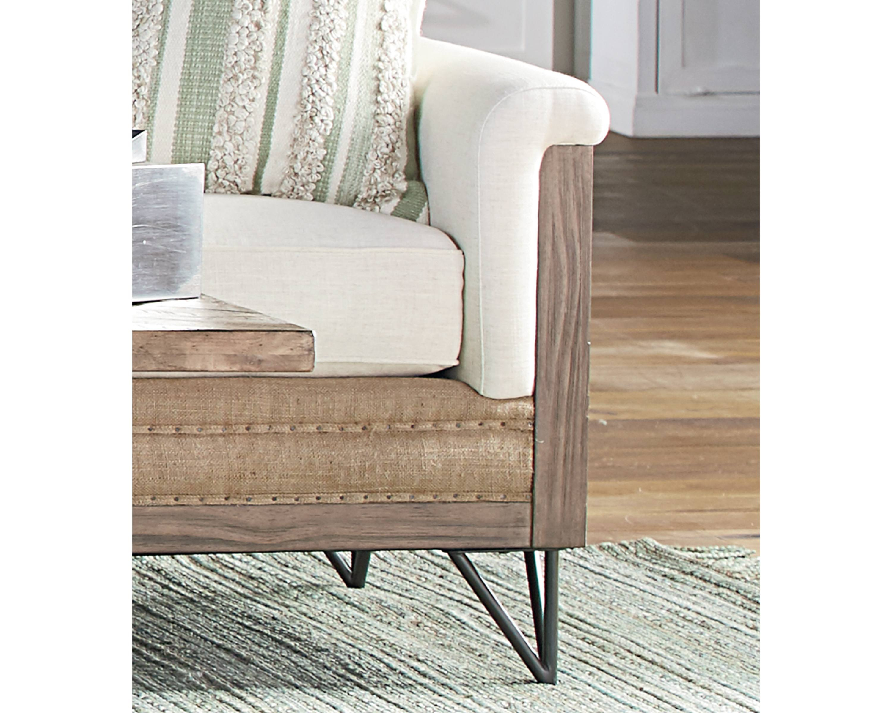 Paradigm Sofa – Magnolia Home Regarding Magnolia Home Paradigm Sofa Chairs By Joanna Gaines (View 5 of 20)