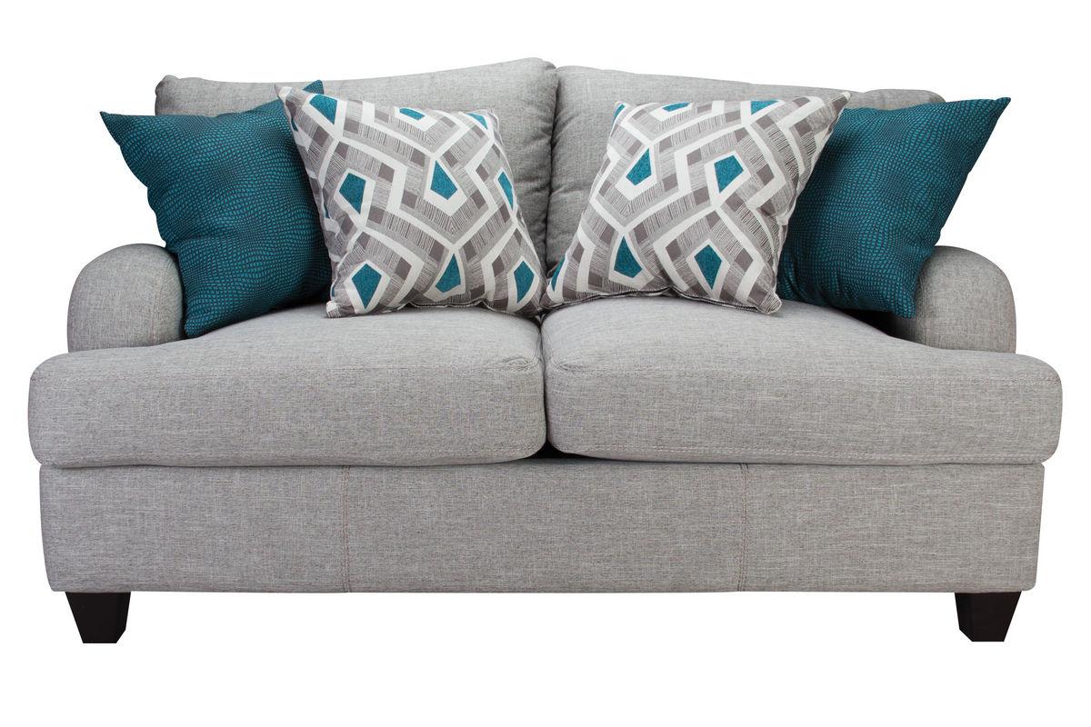 Paradise Loveseat At Gardner White Inside Allie Jade Sofa Chairs (Image 15 of 20)