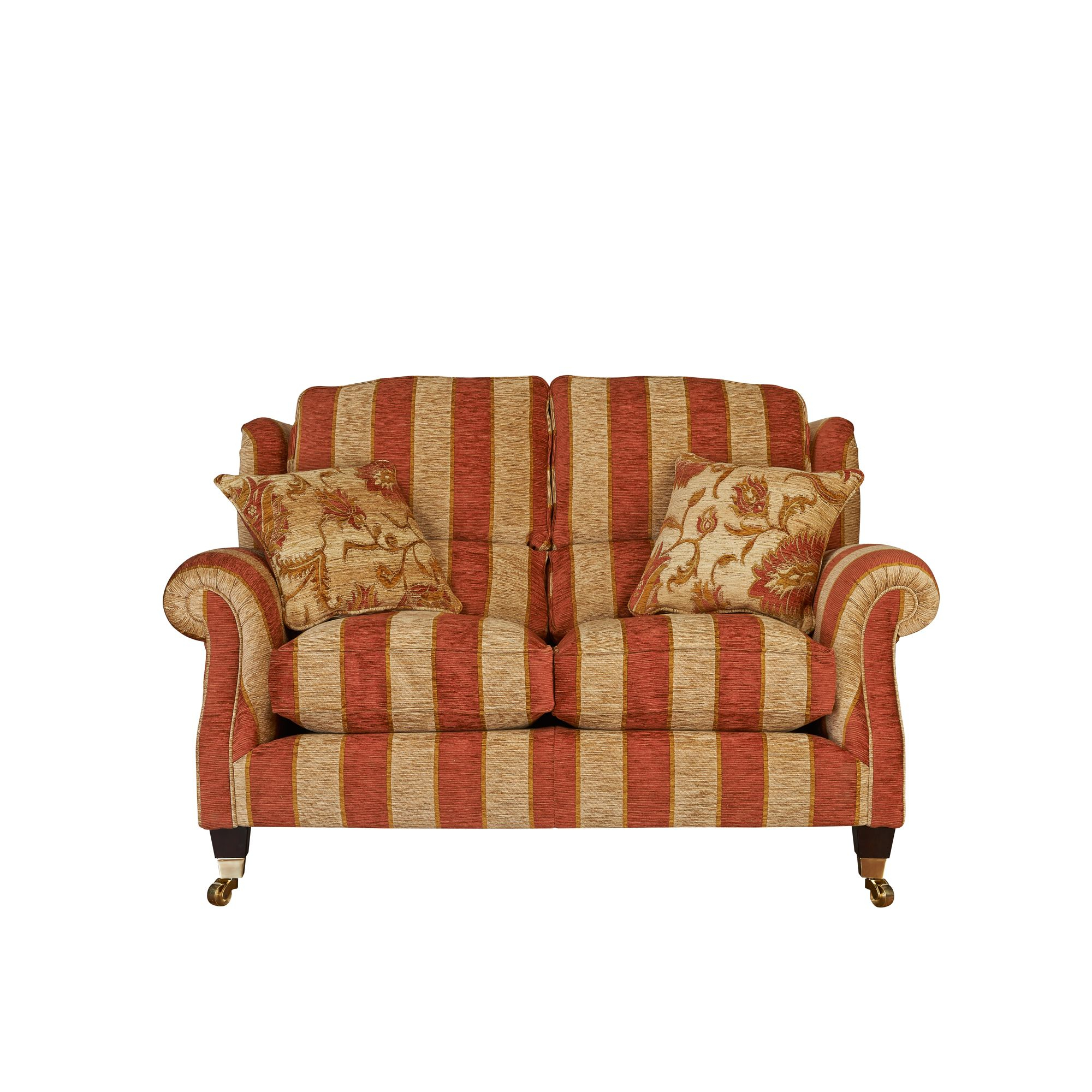 Parker Knoll Henley 2 Seater Sofa – Parker Knoll – Cookes Furniture Within Parker Sofa Chairs (Image 11 of 20)