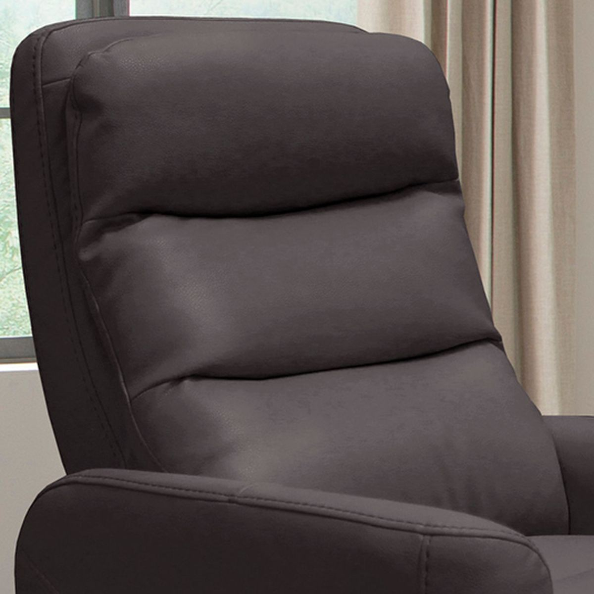 Parker Living Hercules Glider Swivel Recliner With Articulating Throughout Hercules Chocolate Swivel Glider Recliners (View 5 of 20)