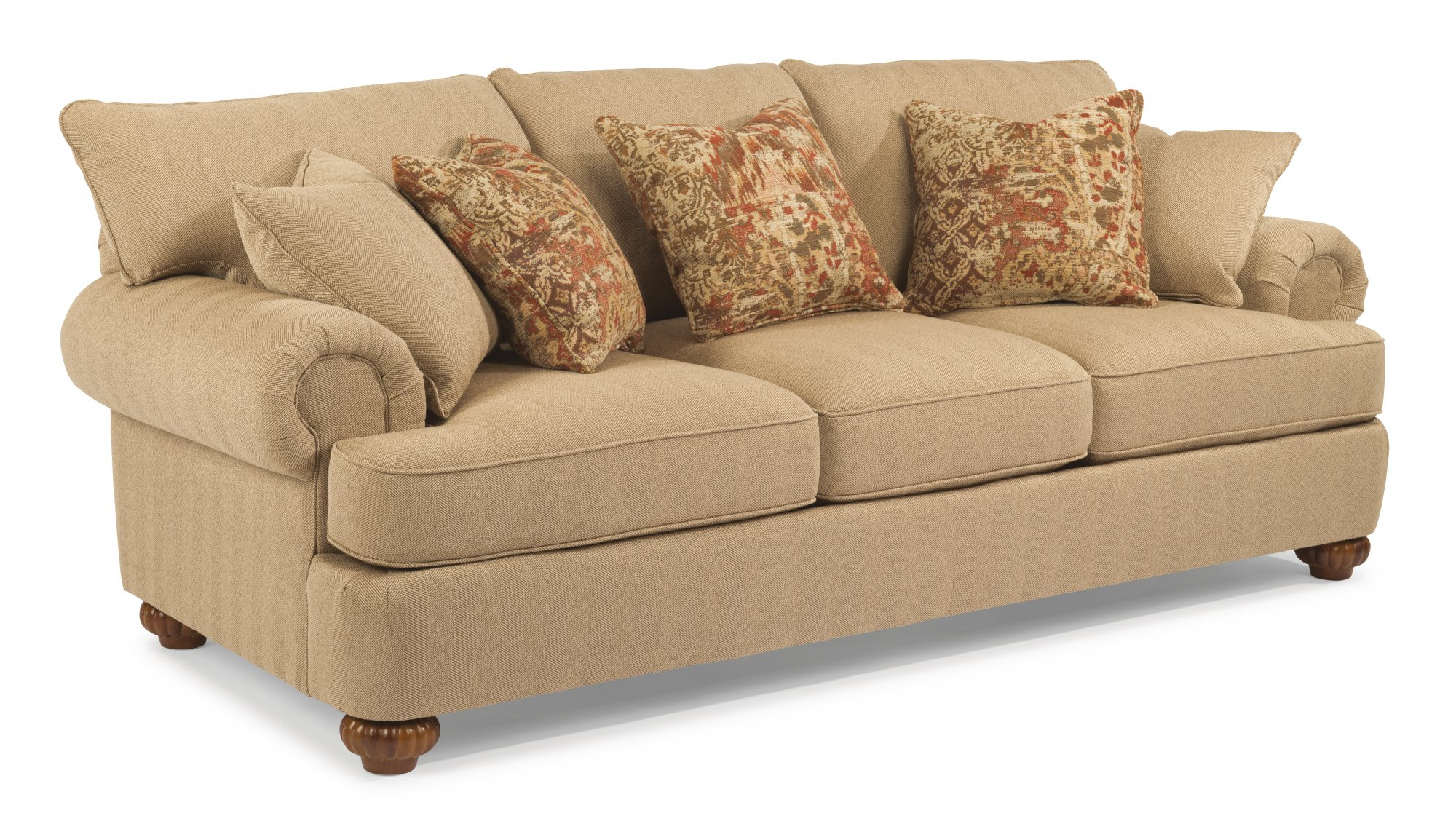 Patterson Sofa | Brandon House For Patterson Ii Arm Sofa Chairs (Image 12 of 20)