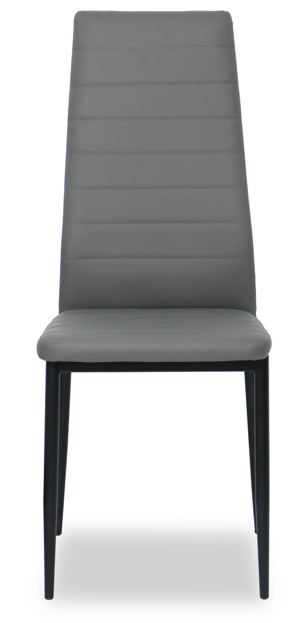Quinn Dining Chair Grey | Furniture & Home Décor | Fortytwo Pertaining To Quinn Teak Sofa Chairs (Photo 1 of 20)