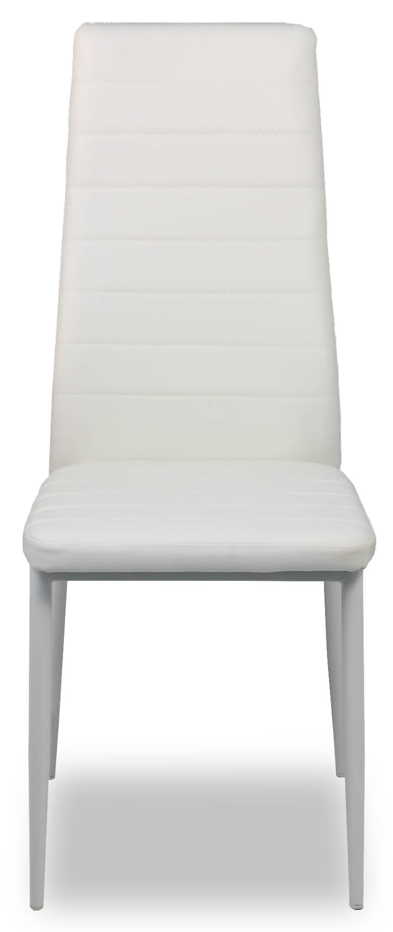 Quinn Dining Chair White | Furniture & Home Décor | Fortytwo Regarding Quinn Teak Sofa Chairs (View 2 of 20)