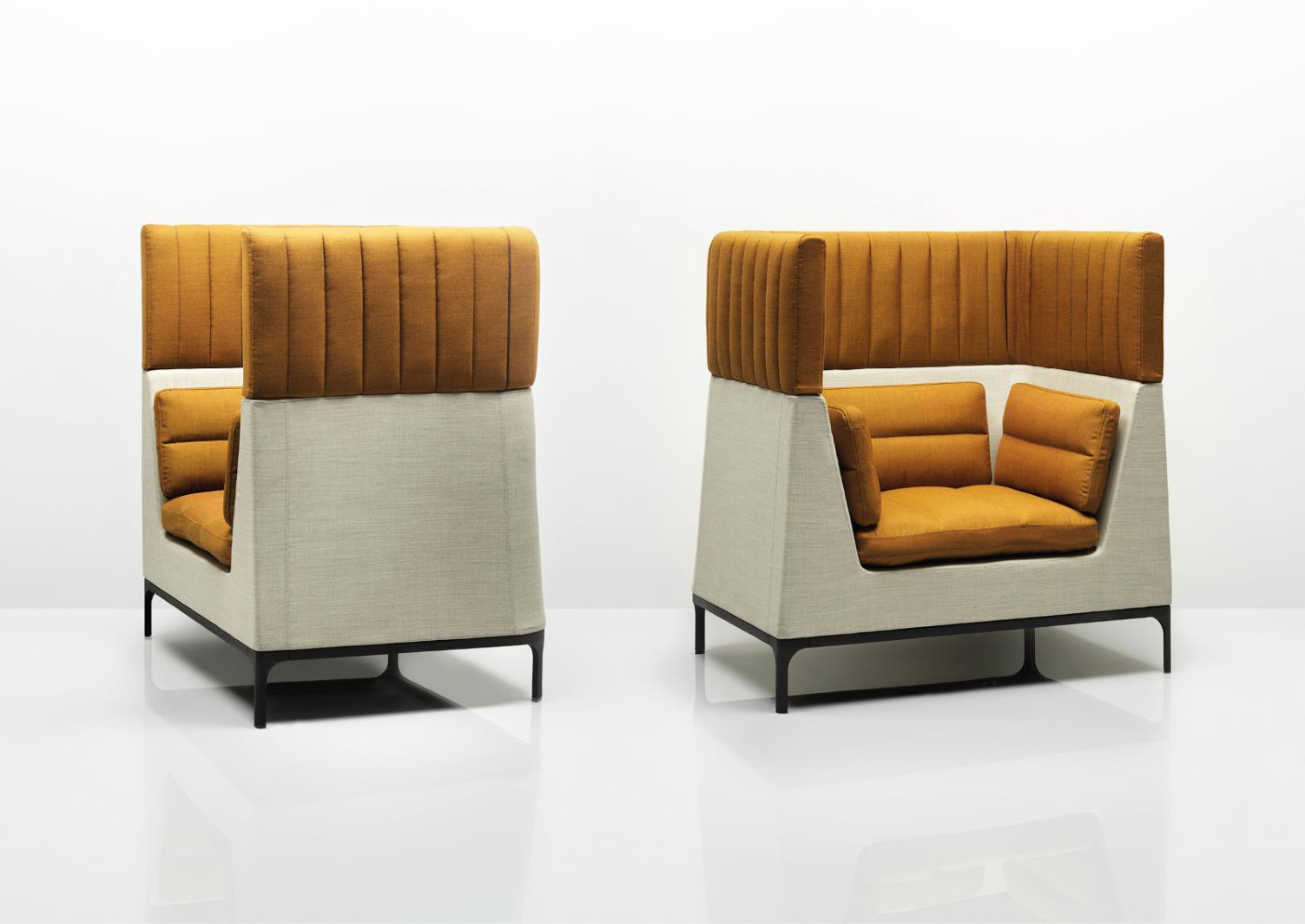 Reception & Soft Seating – Now Furniture Within Haven Sofa Chairs (View 8 of 20)