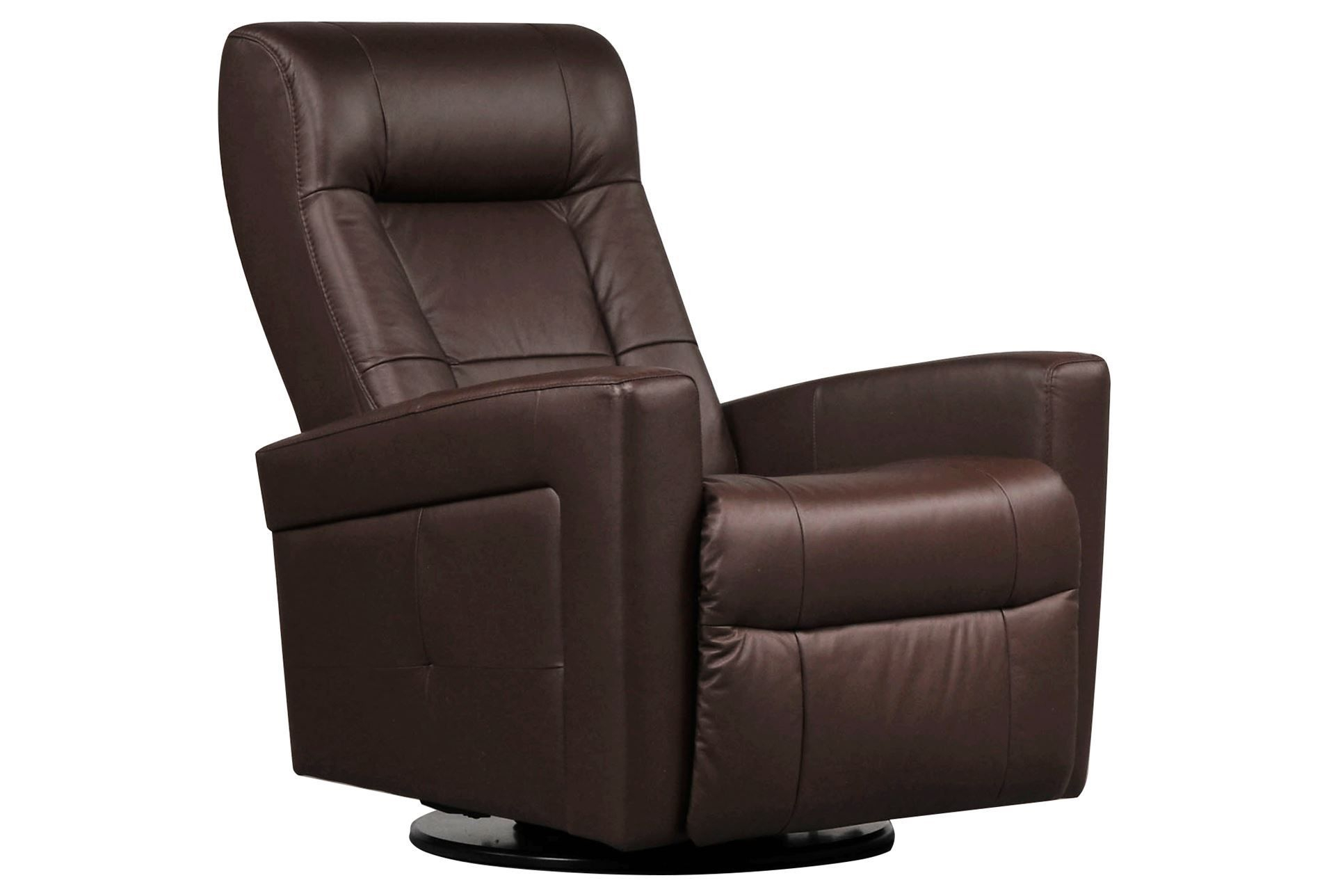 Ren Tobacco Power Swivel Glider Recliner – Signature | Furniture For Swivel Tobacco Leather Chairs (View 3 of 20)