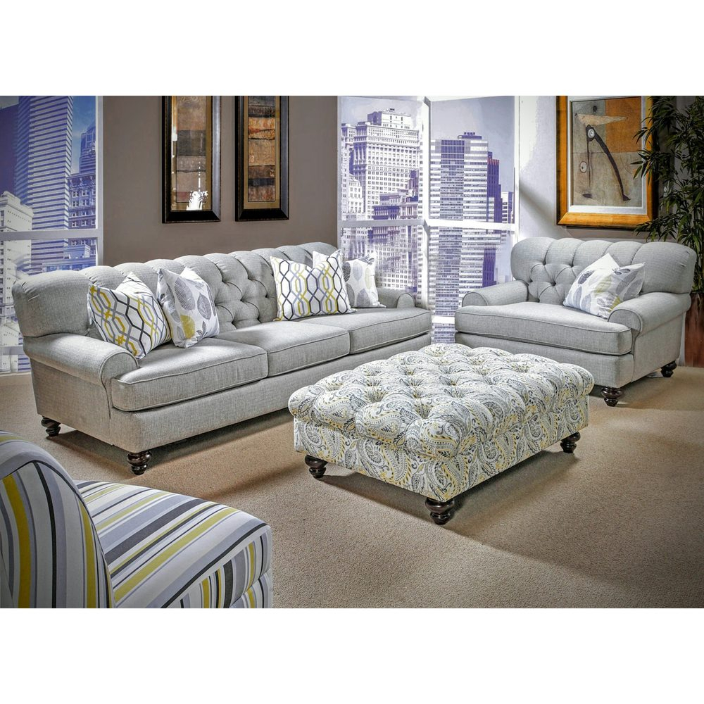 Rife's Home Furniture – 28 Photos & 22 Reviews – Furniture Stores For Escondido Sofa Chairs (Photo 5 of 20)