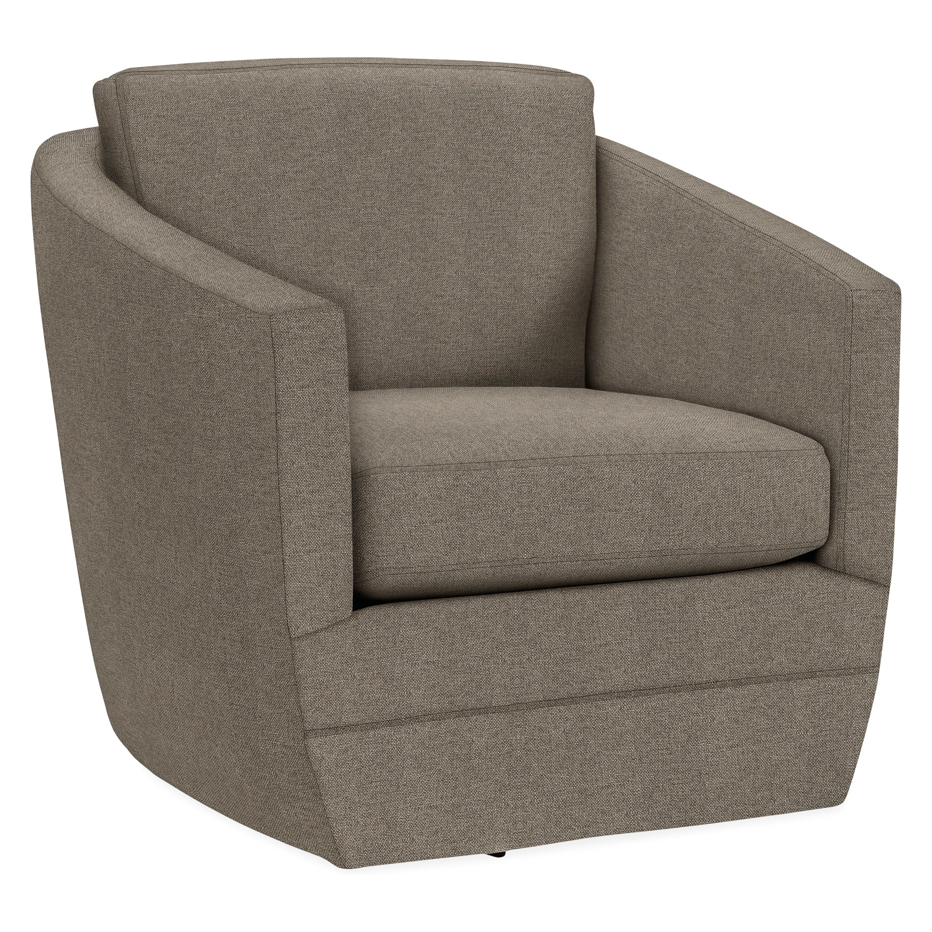 Room & Board | Ford Swivel Chair In 2018 | Products | Pinterest Within Amari Swivel Accent Chairs (View 10 of 20)