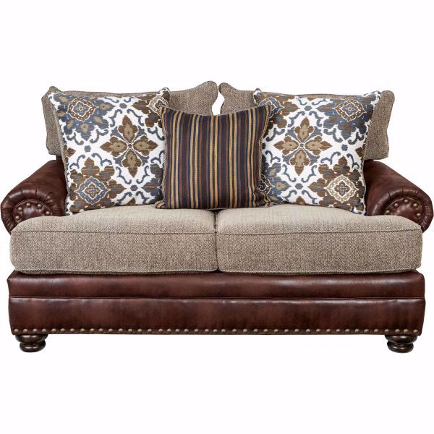 Rory Loveseat | Walker Furniture Las Vegas Regarding Rory Sofa Chairs (Image 15 of 20)