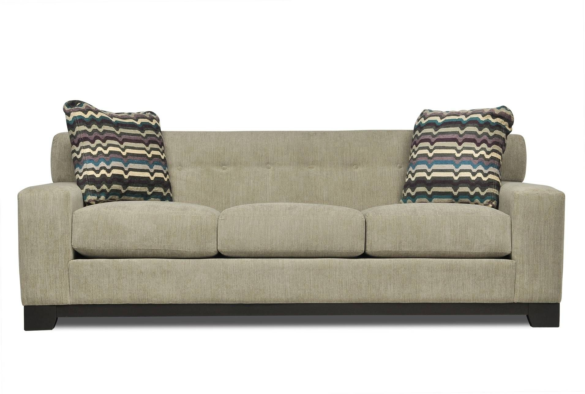 Rory Sofa – Deep Sofa W/ Comfy Fabric Material! | Home | Decor With Regard To Rory Sofa Chairs (Image 16 of 20)