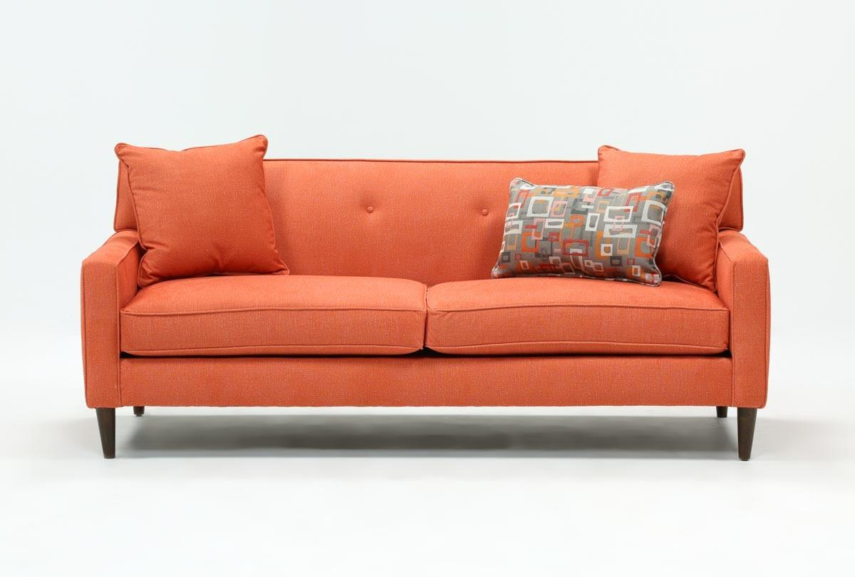 Rory Sofa | Living Spaces Throughout Rory Sofa Chairs (Image 17 of 20)
