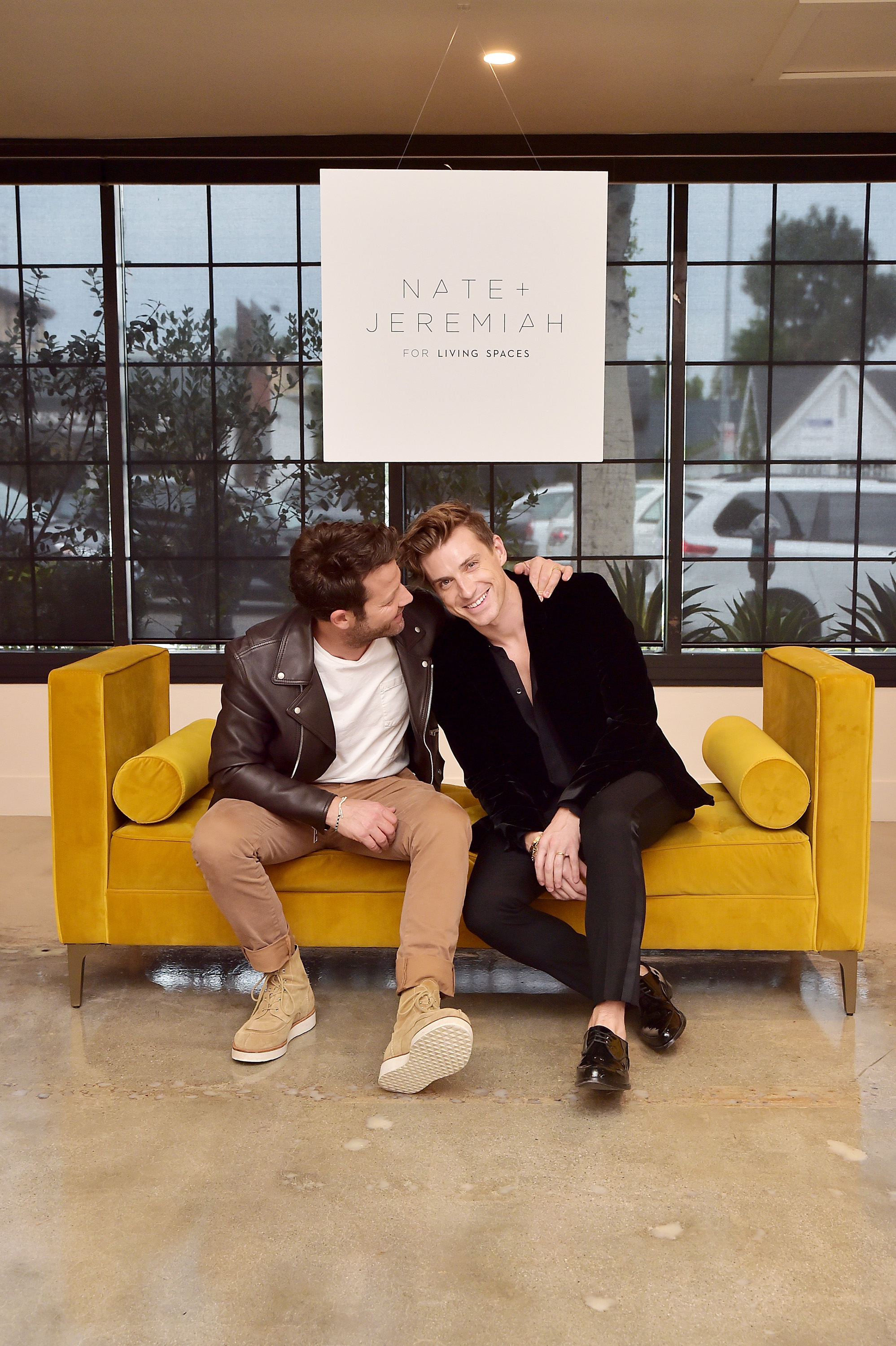 Rue On The Town: Celebrating Nate Berkus And Jeremiah Brent For Throughout Matteo Arm Sofa Chairs By Nate Berkus And Jeremiah Brent (Photo 16 of 20)