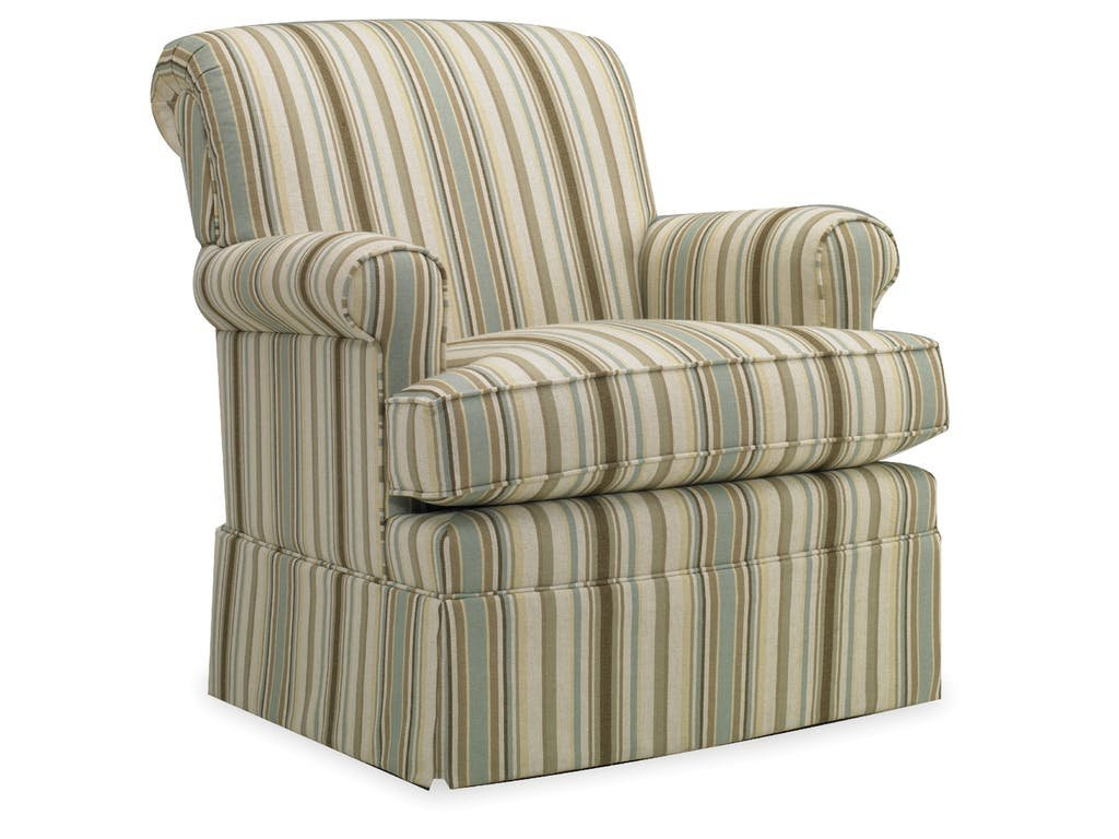 Sam Moore Thames Swivel Glider | Wayfair With Regard To Katrina Grey Swivel Glider Chairs (Image 12 of 20)