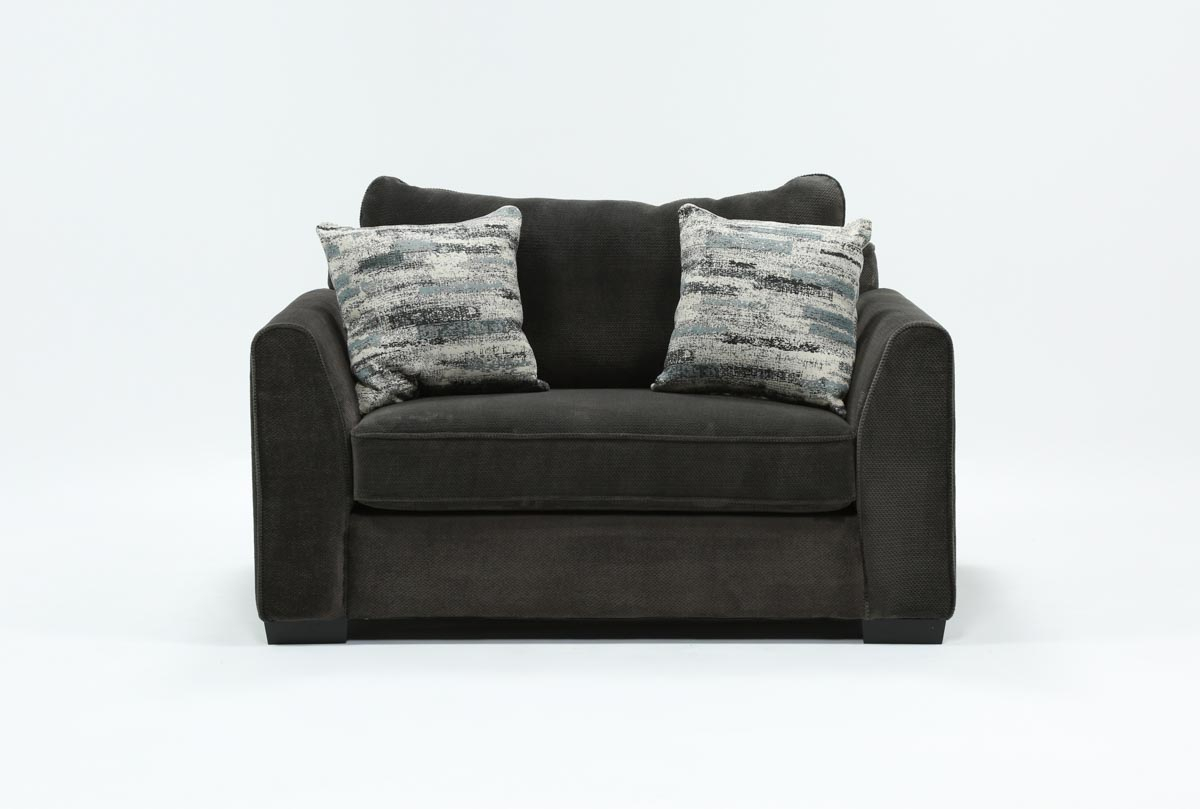 Featured Image of Sheldon Oversized Sofa Chairs