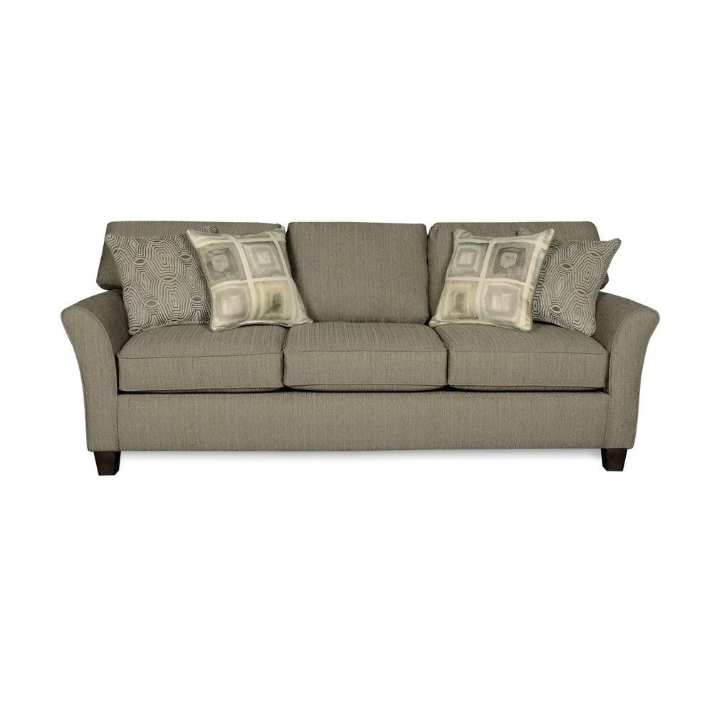 Shop Kotter Home Callie Sofa – Free Shipping Today – Overstock Within Callie Sofa Chairs (View 7 of 20)