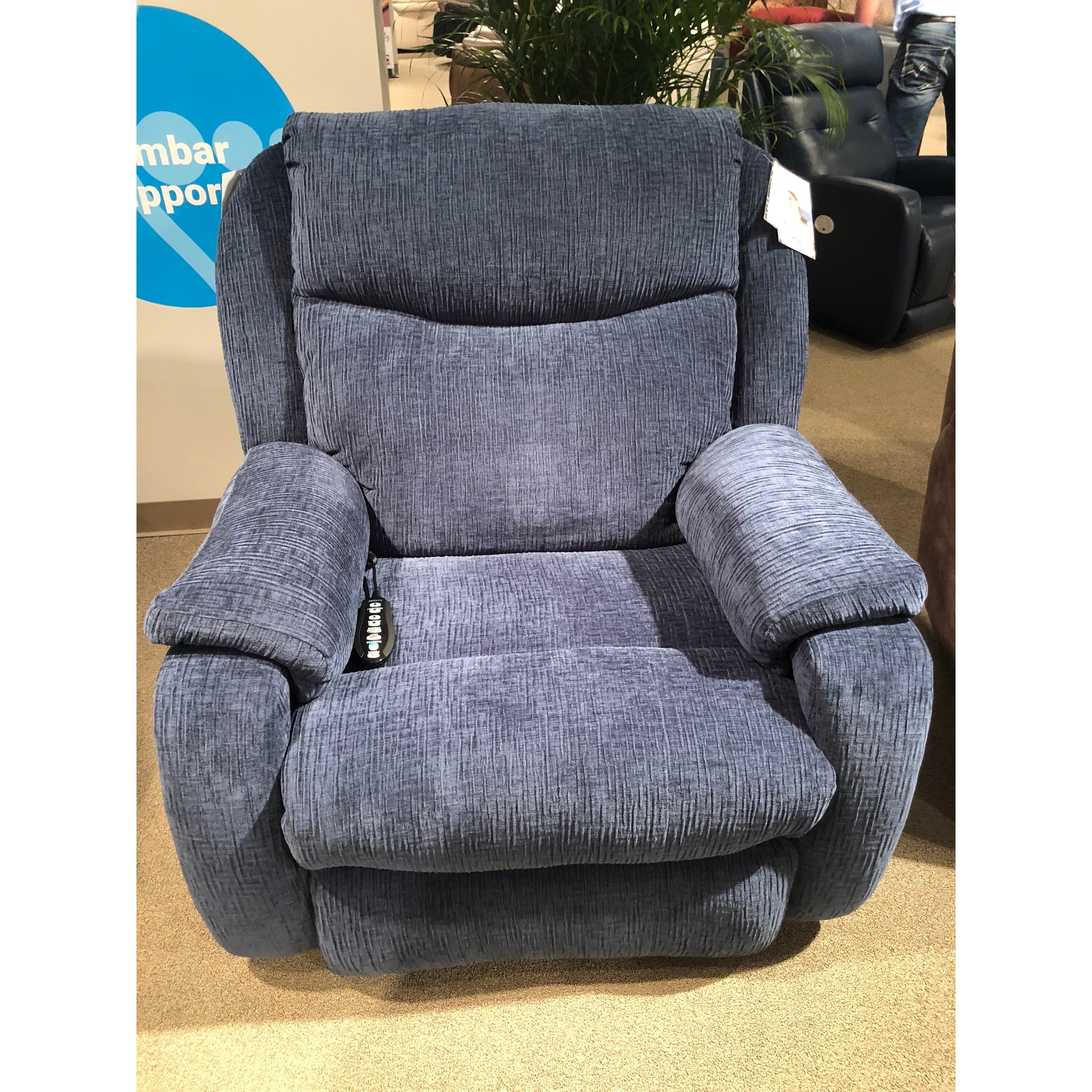 Shop Southern Motion's Hercules Socozi Massage Big Man's Recliner With Hercules Grey Swivel Glider Recliners (Image 18 of 20)