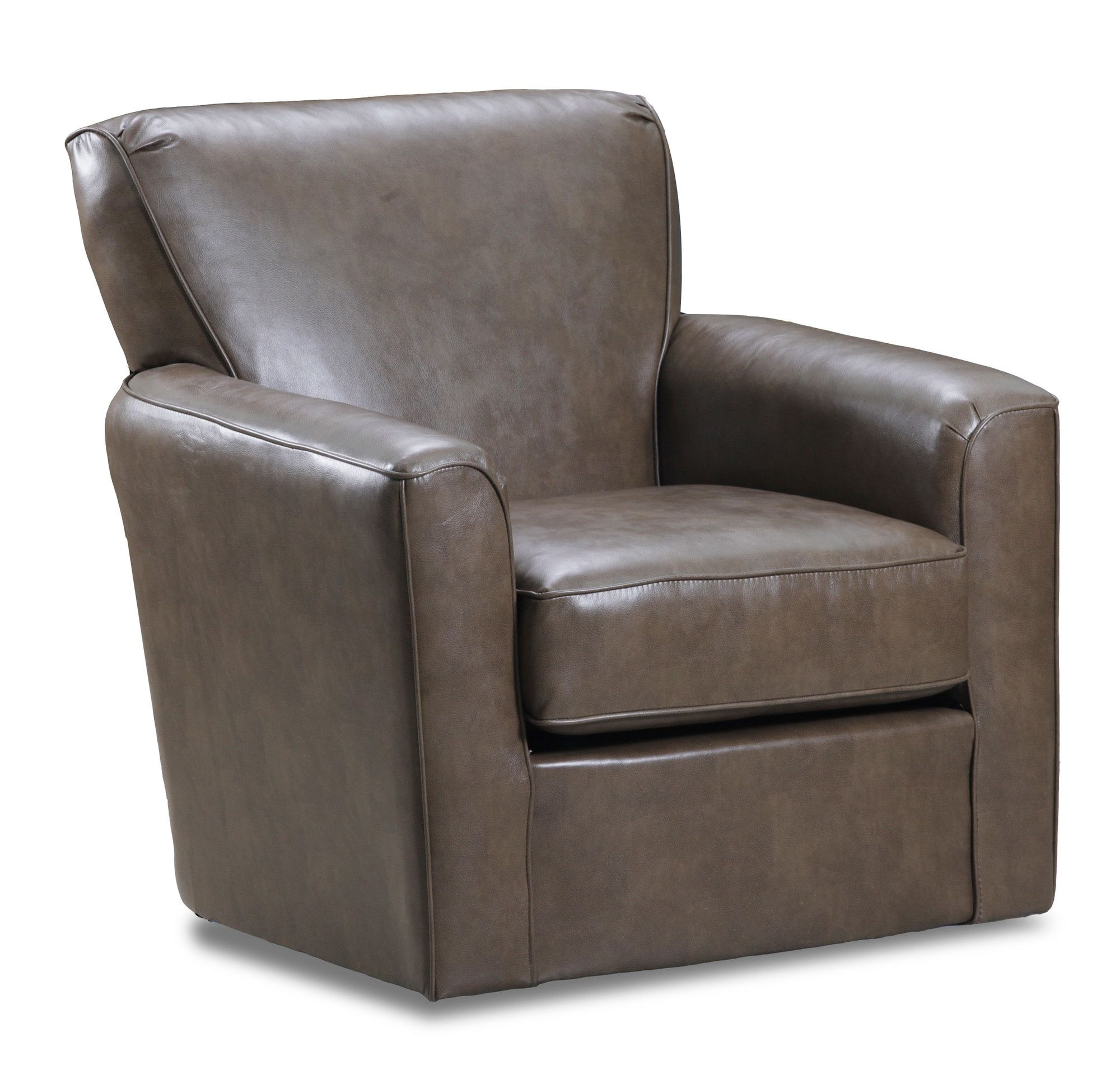 Simmons Upholstery Alice Swivel Barrel Chair | Products | Pinterest Regarding Devon Ii Swivel Accent Chairs (View 5 of 20)