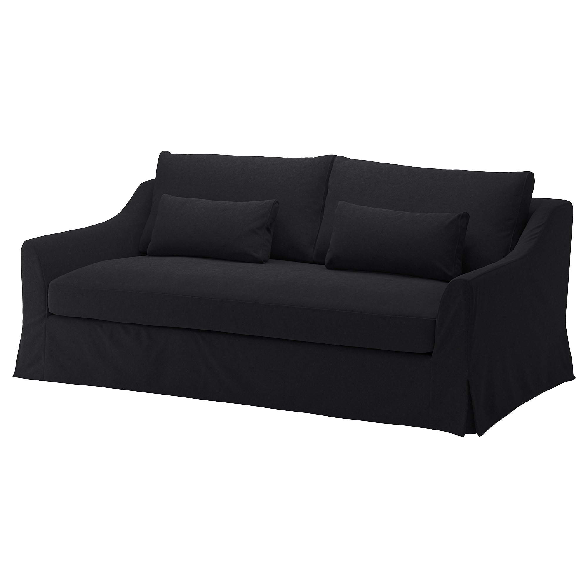 Sofas – Settees, Couches & More | Ikea For London Dark Grey Sofa Chairs (Image 17 of 20)