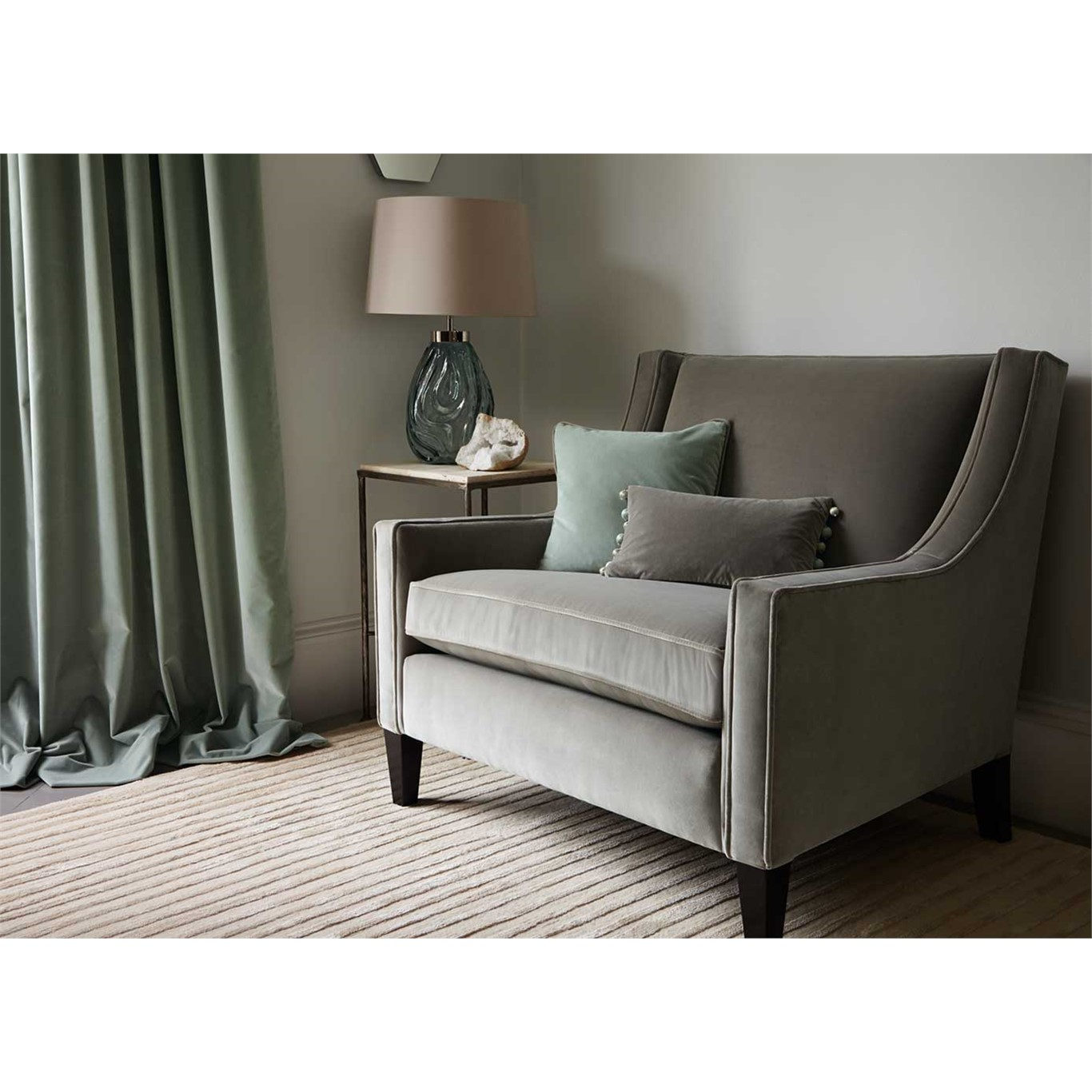 Style Library – The Premier Destination For Stylish And Quality Intended For Josephine Sofa Chairs (View 6 of 20)