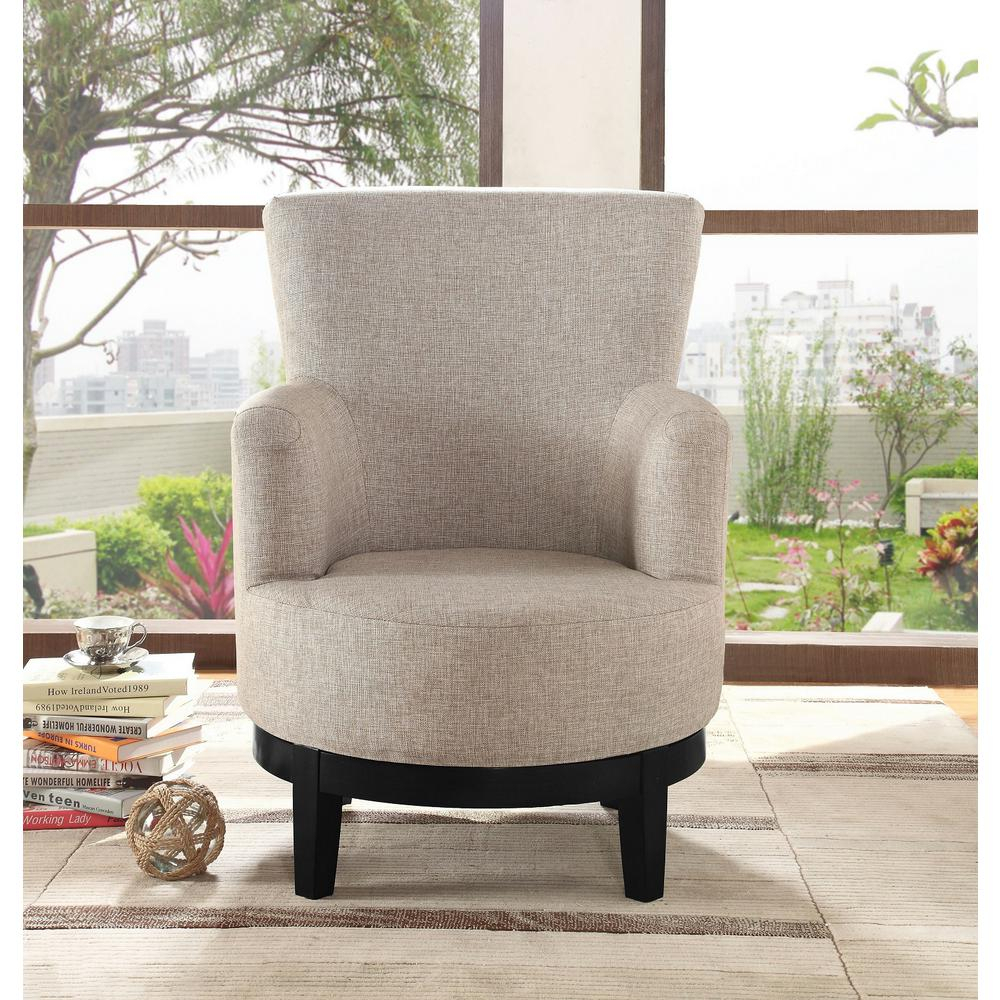Swivel Accent Chairs – Best Accent Chairs And Aquarium Pertaining To Nichol Swivel Accent Chairs (Image 19 of 20)