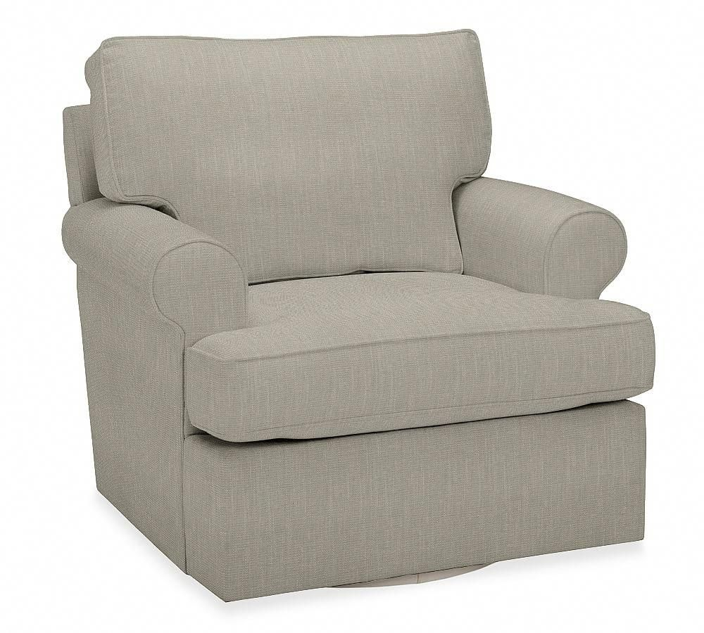 Swivel Tub Chairs Accent Chair #smallswivelaccentchair Regarding Aidan Ii Swivel Accent Chairs (View 16 of 20)