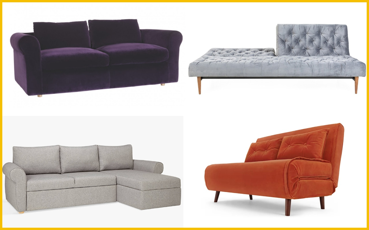 The Best Sofa Beds For Sitting And Sleeping With Regard To London Optical Sofa Chairs (Image 19 of 20)