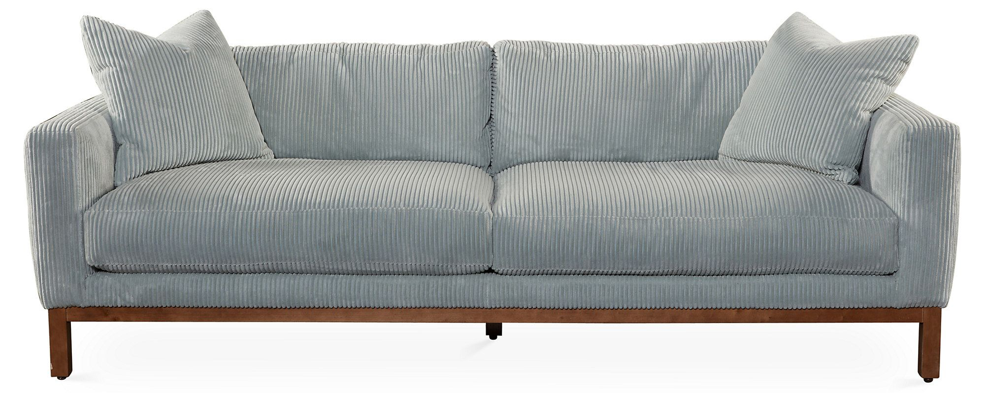 This Cozy Track Arm Sofa Envelopes You In Comfort With Channeled Within Cohen Foam Oversized Sofa Chairs (View 18 of 20)