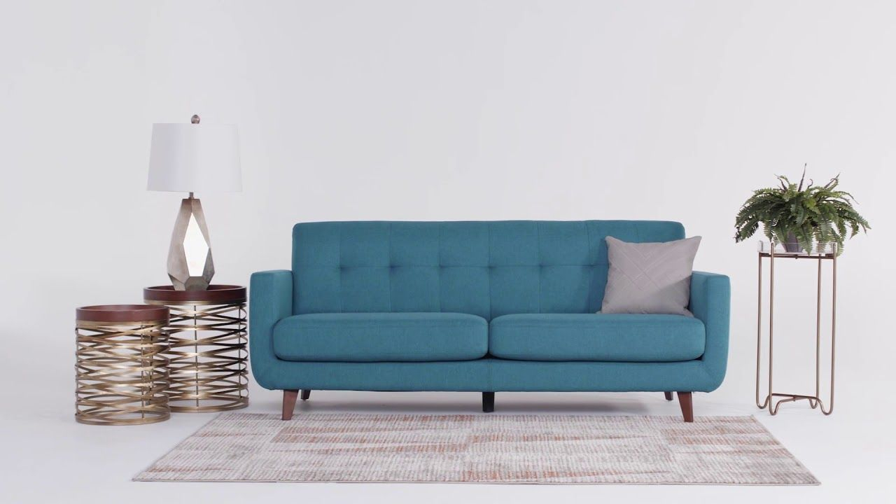 Transform Your Living Room Into The Ultimate Lounge With The Cool In Allie Jade Sofa Chairs (Image 20 of 20)