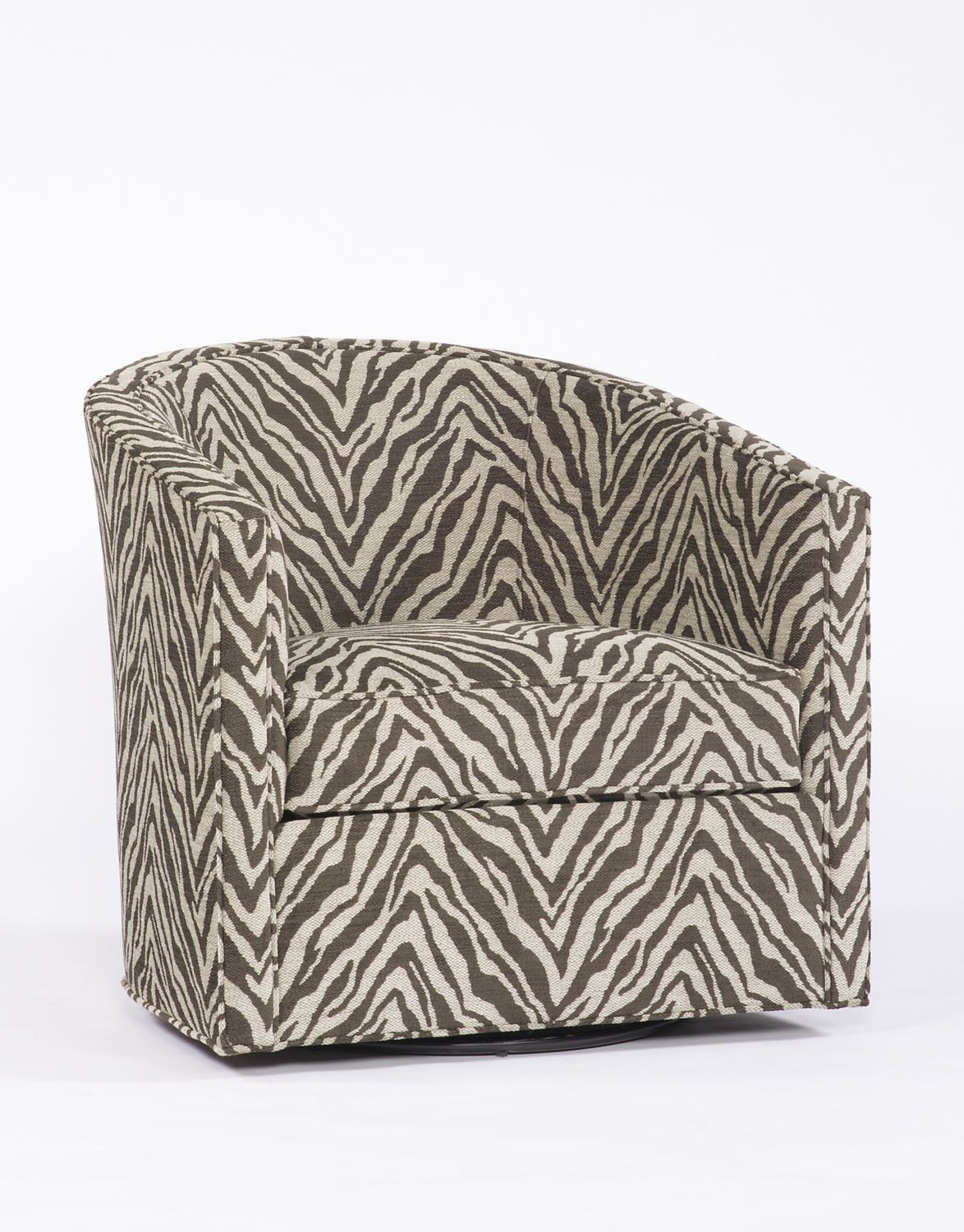 Transitions Sadie Barrel Chair | Products | Pinterest | Products In Sadie Ii Swivel Accent Chairs (View 8 of 20)
