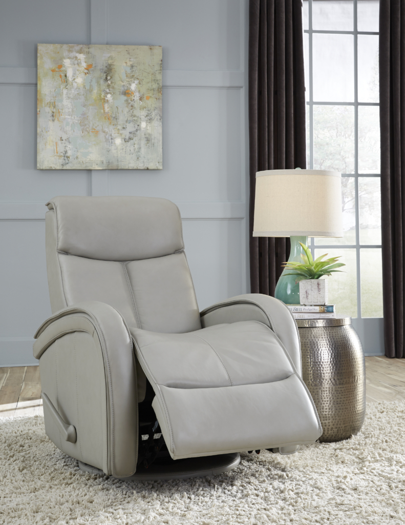 Trends & Tips | What's New | Barcalounger With Abbey Swivel Glider Recliners (Photo 20 of 20)