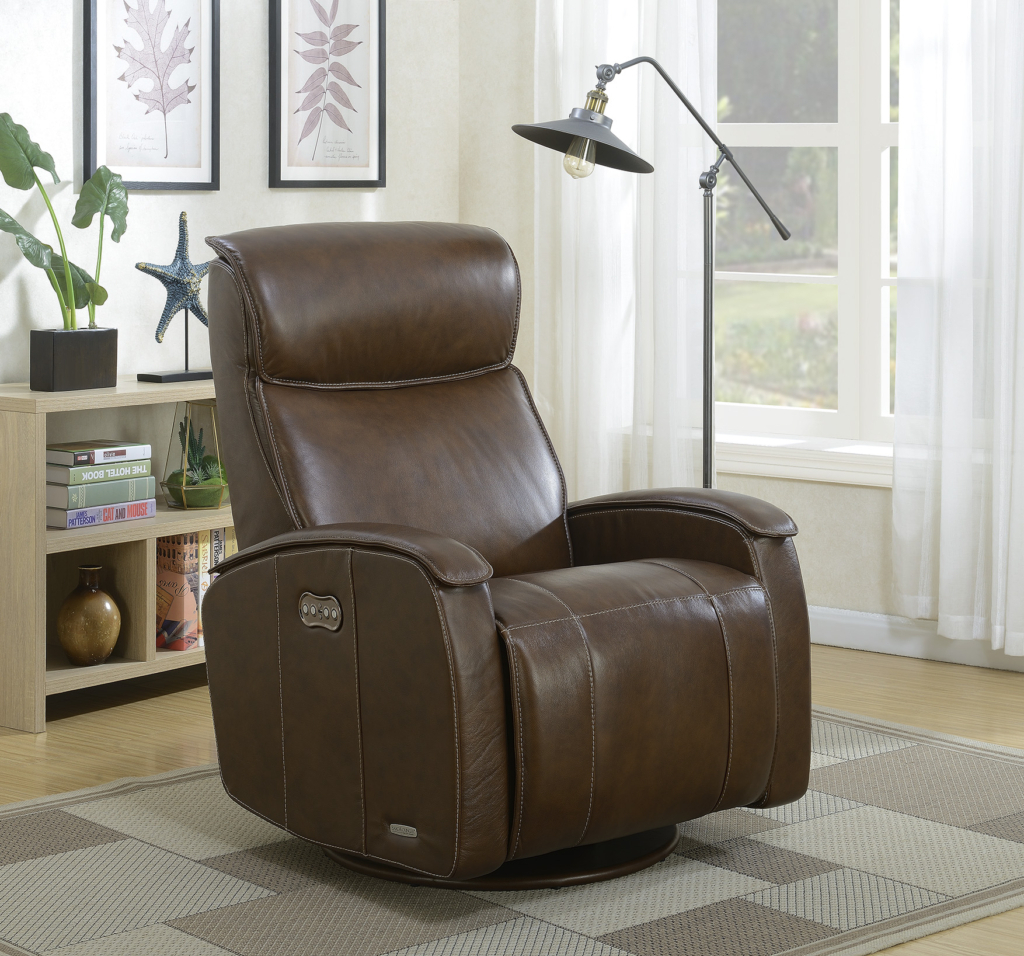 Trends & Tips | What's New | Barcalounger Within Abbey Swivel Glider Recliners (View 16 of 20)