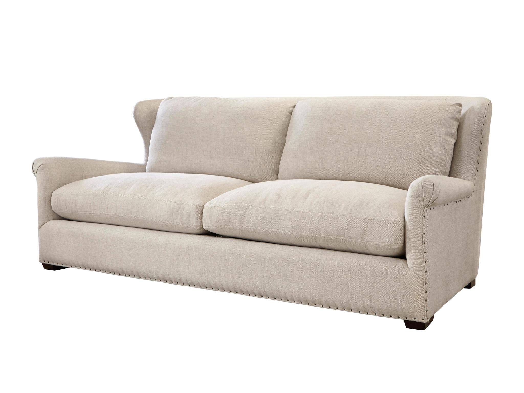 Universal Furniture | Moderne Muse | Haven Sofa With Regard To Haven Sofa Chairs (Photo 1 of 20)