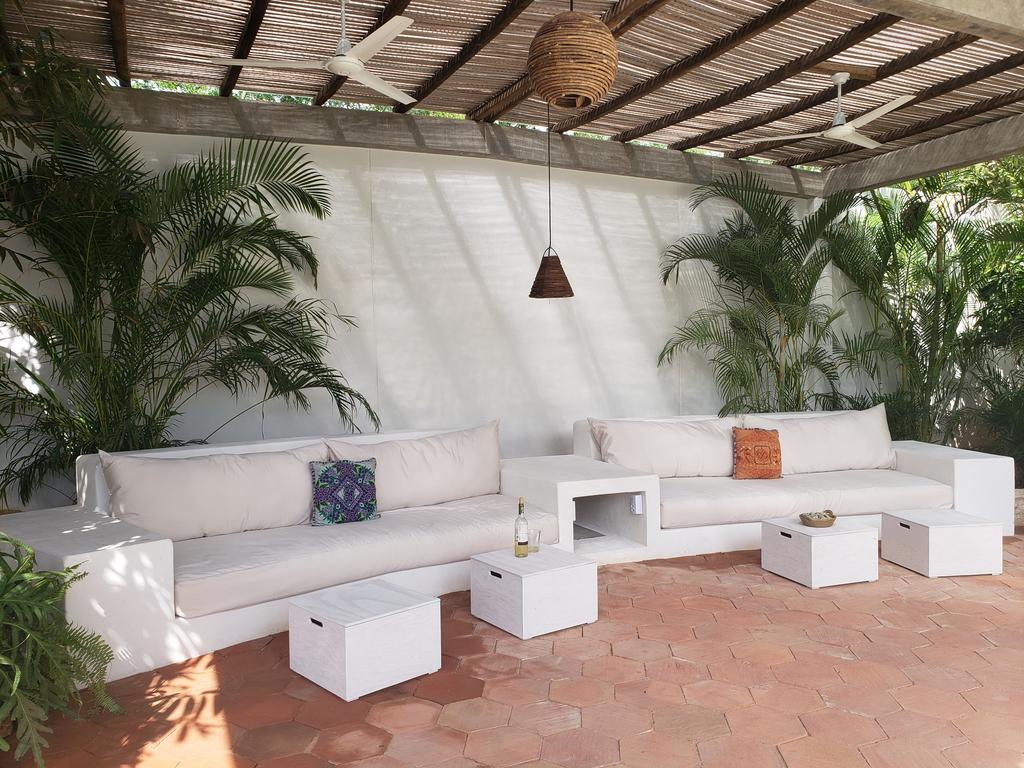 Villa Colibrí, Puerto Escondido – Updated 2019 Prices With Escondido Sofa Chairs (Image 18 of 20)