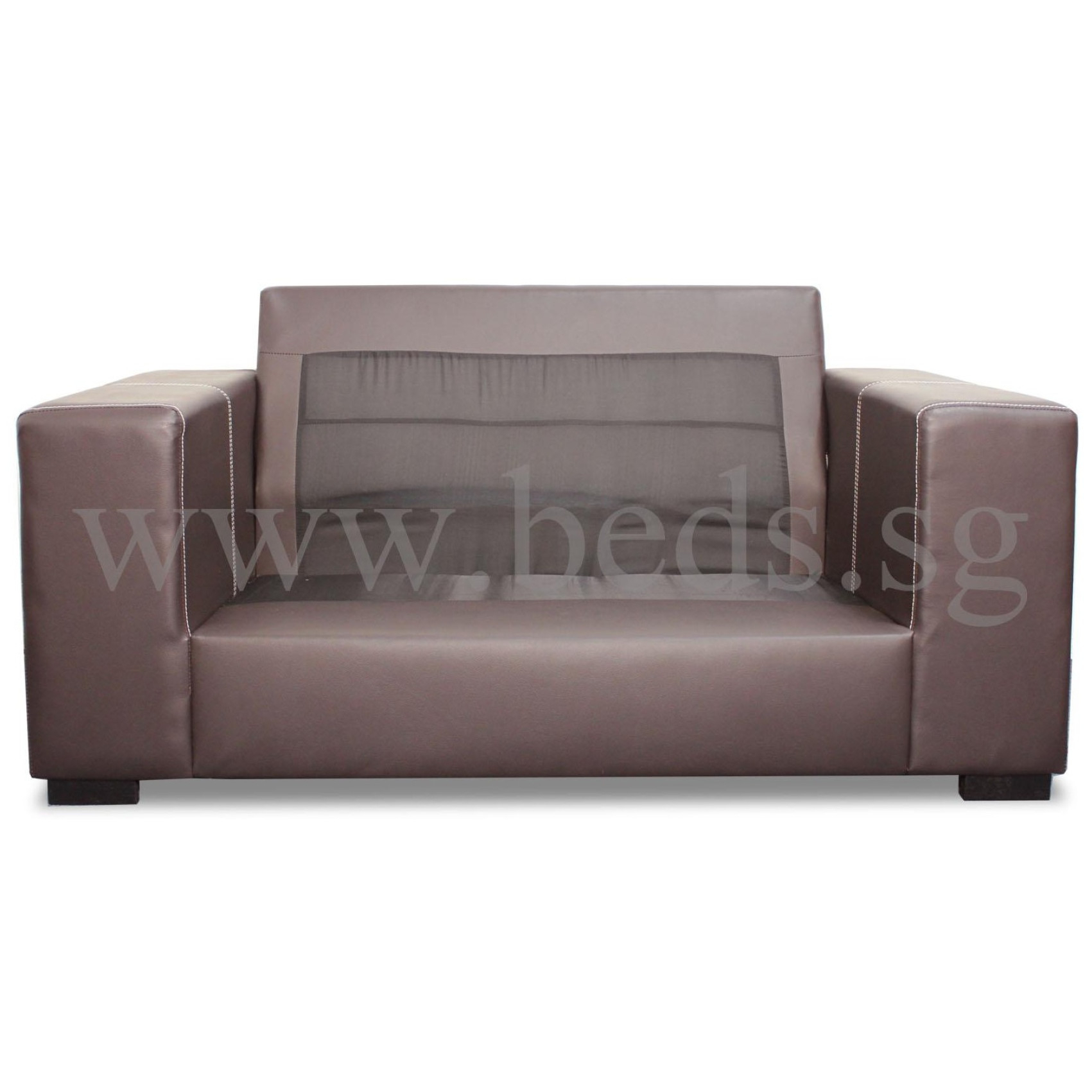 Walter Sofa | Furniture & Home Décor | Fortytwo Intended For Walter Leather Sofa Chairs (Image 20 of 20)