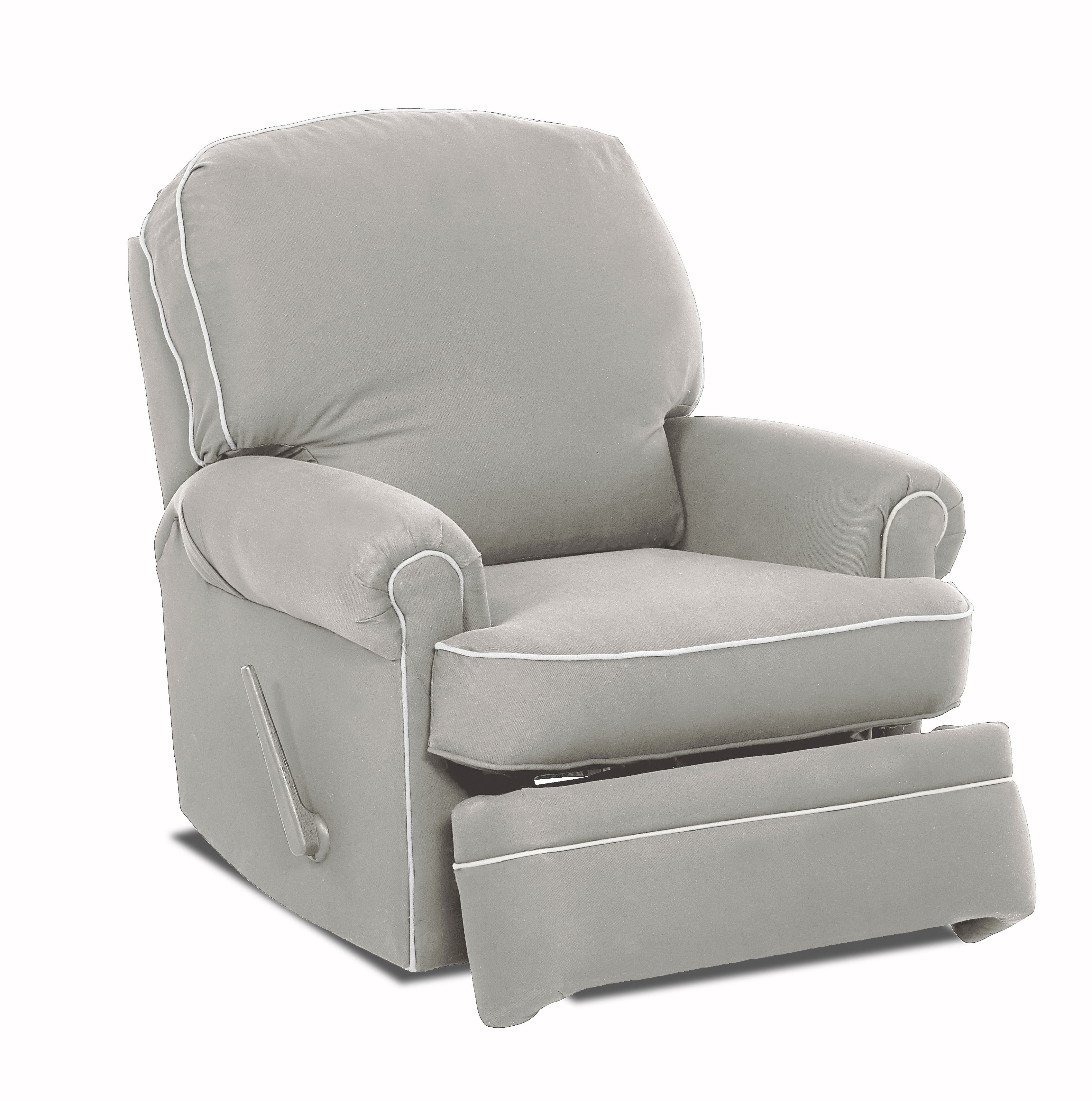 Featured Image of Katrina Beige Swivel Glider Chairs
