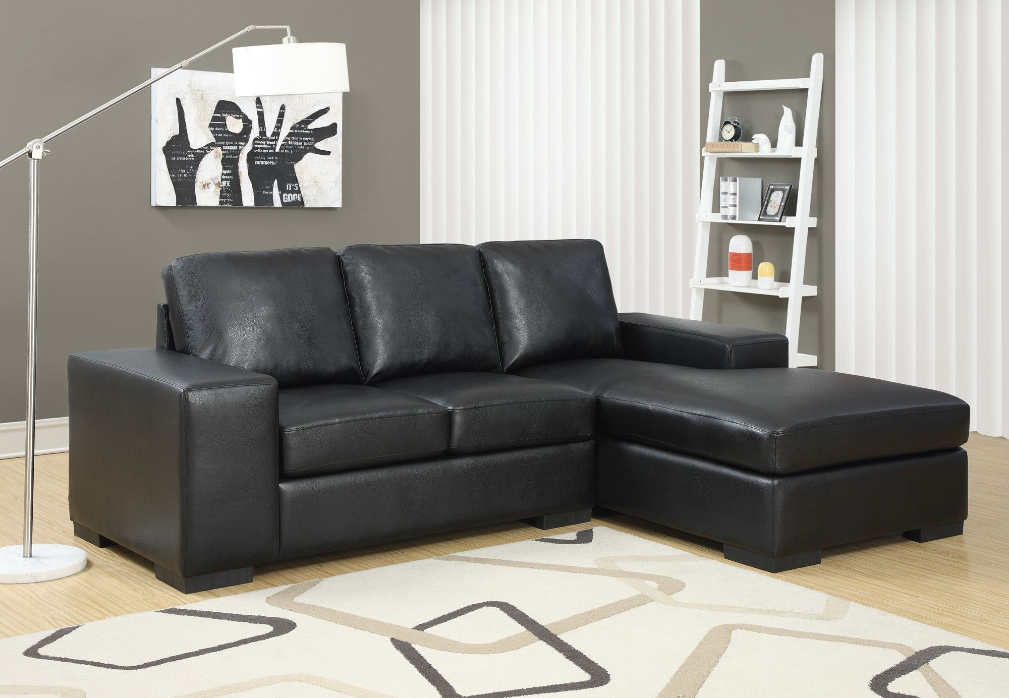 Wayfair – Online Home Store For Furniture, Decor, Outdoors In Gina Grey Leather Sofa Chairs (View 9 of 20)