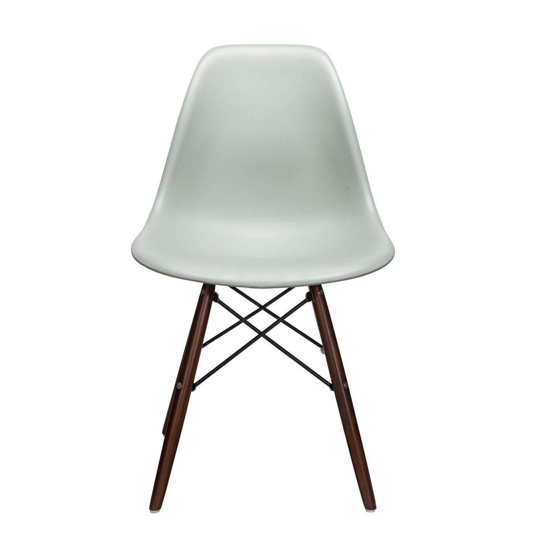 Wrought Studio Aquarius Dining Chair | Wayfair Intended For Aquarius Dark Grey Sofa Chairs (View 17 of 20)