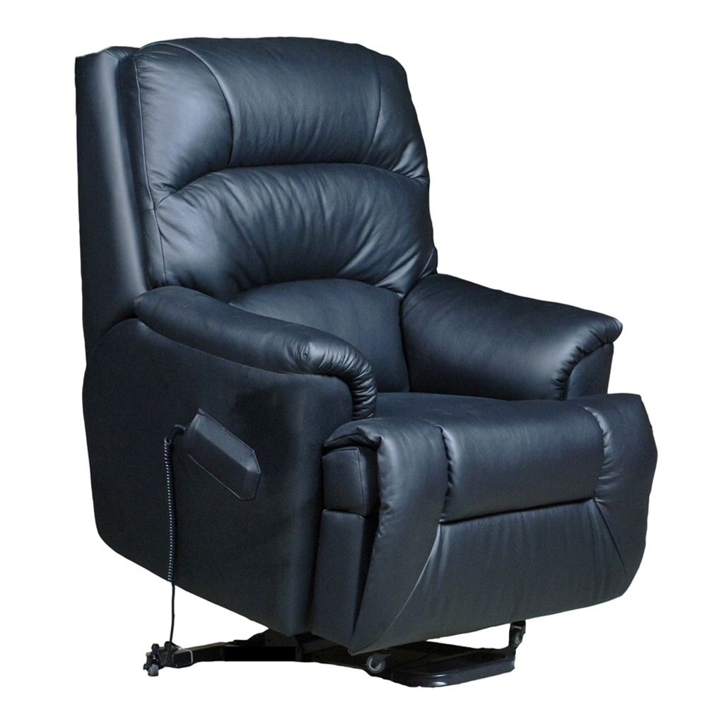 Zeus Lift Chair Pertaining To Franco Iii Fabric Swivel Rocker Recliners (View 18 of 20)