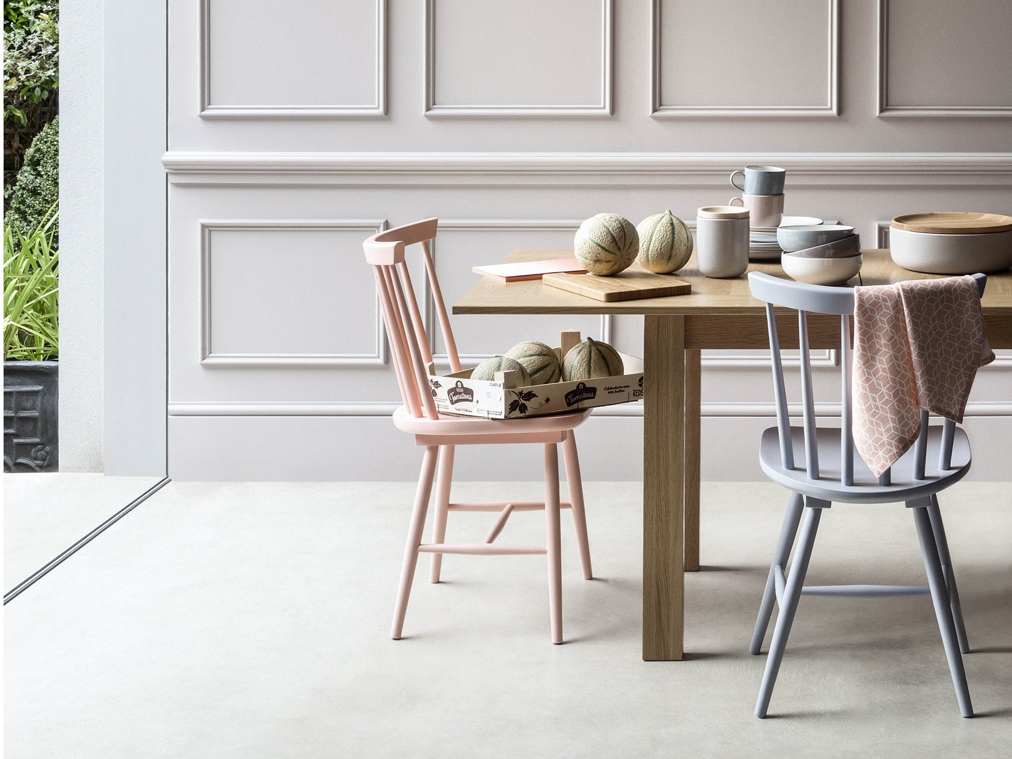 10 Best Dining Chairs | The Independent Regarding Latest John 4 Piece Dining Sets (Image 1 of 20)