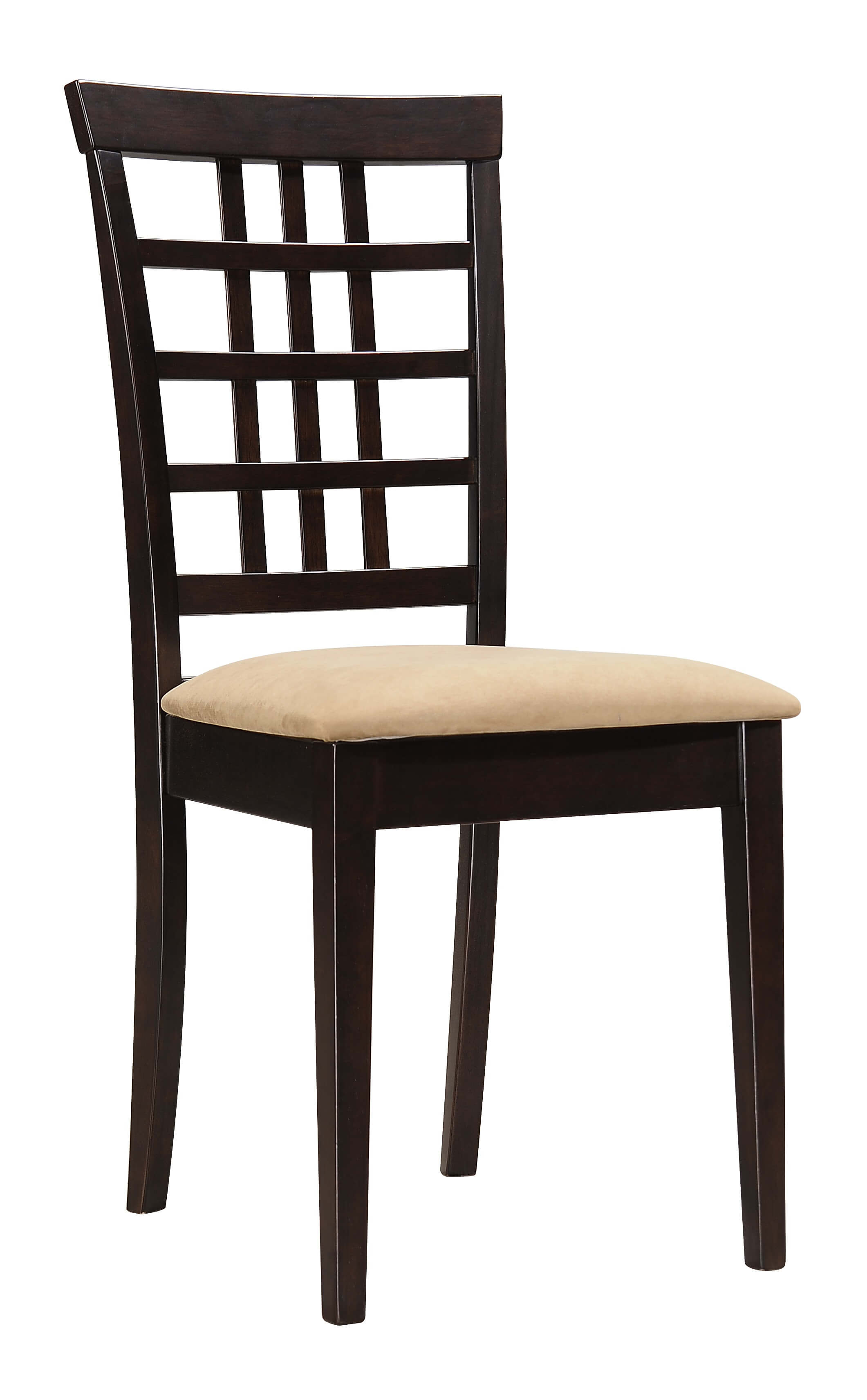 19082 Kelso Dining Collection From Coaster Furniture Inside Best And Newest Penelope 3 Piece Counter Height Wood Dining Sets (View 15 of 20)