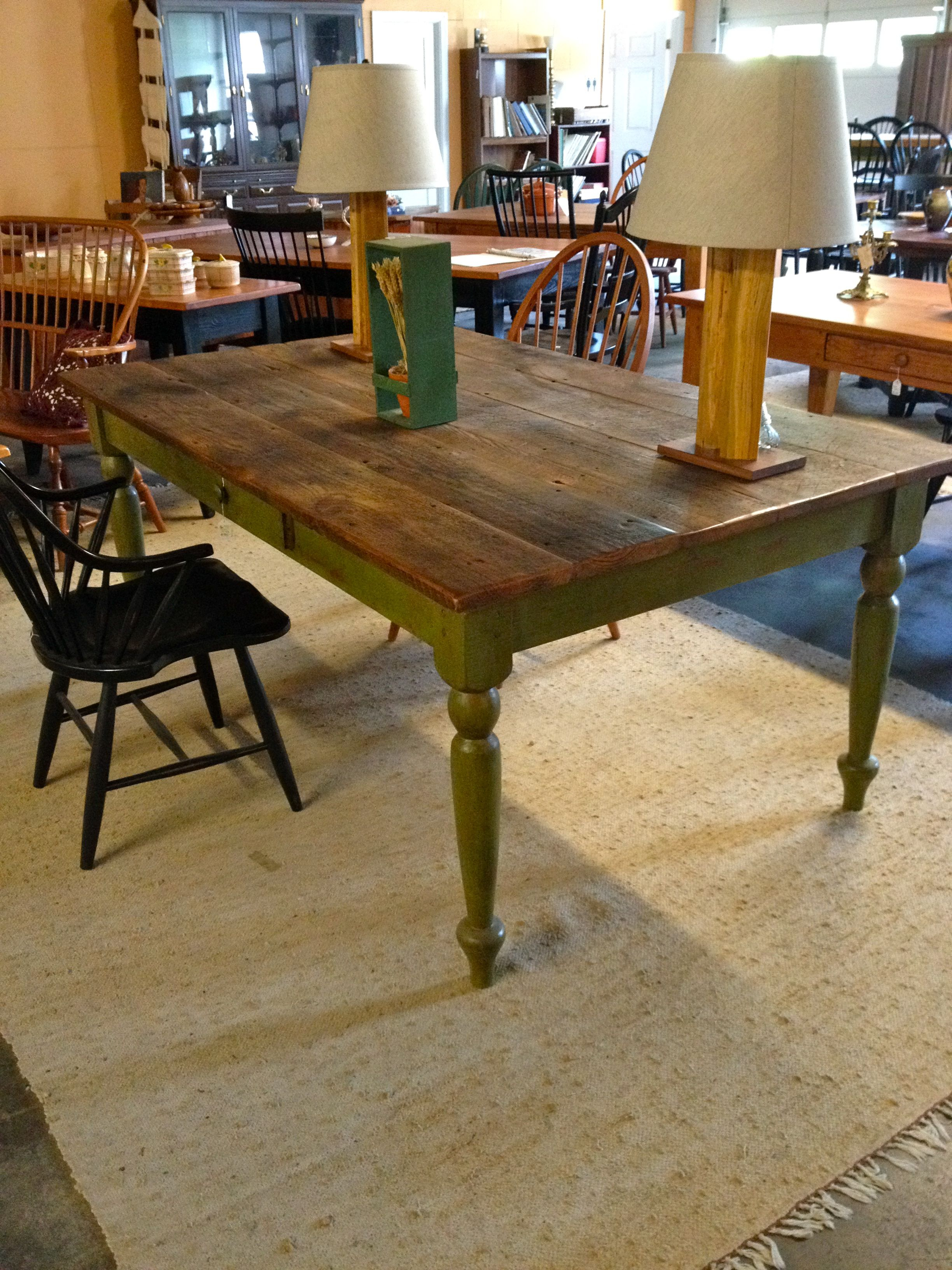 21 Best Hoskins Creek Wood Furniture Images In 2014 | Reclaimed Barn For Most Popular Tappahannock 3 Piece Counter Height Dining Sets (Photo 18 of 20)