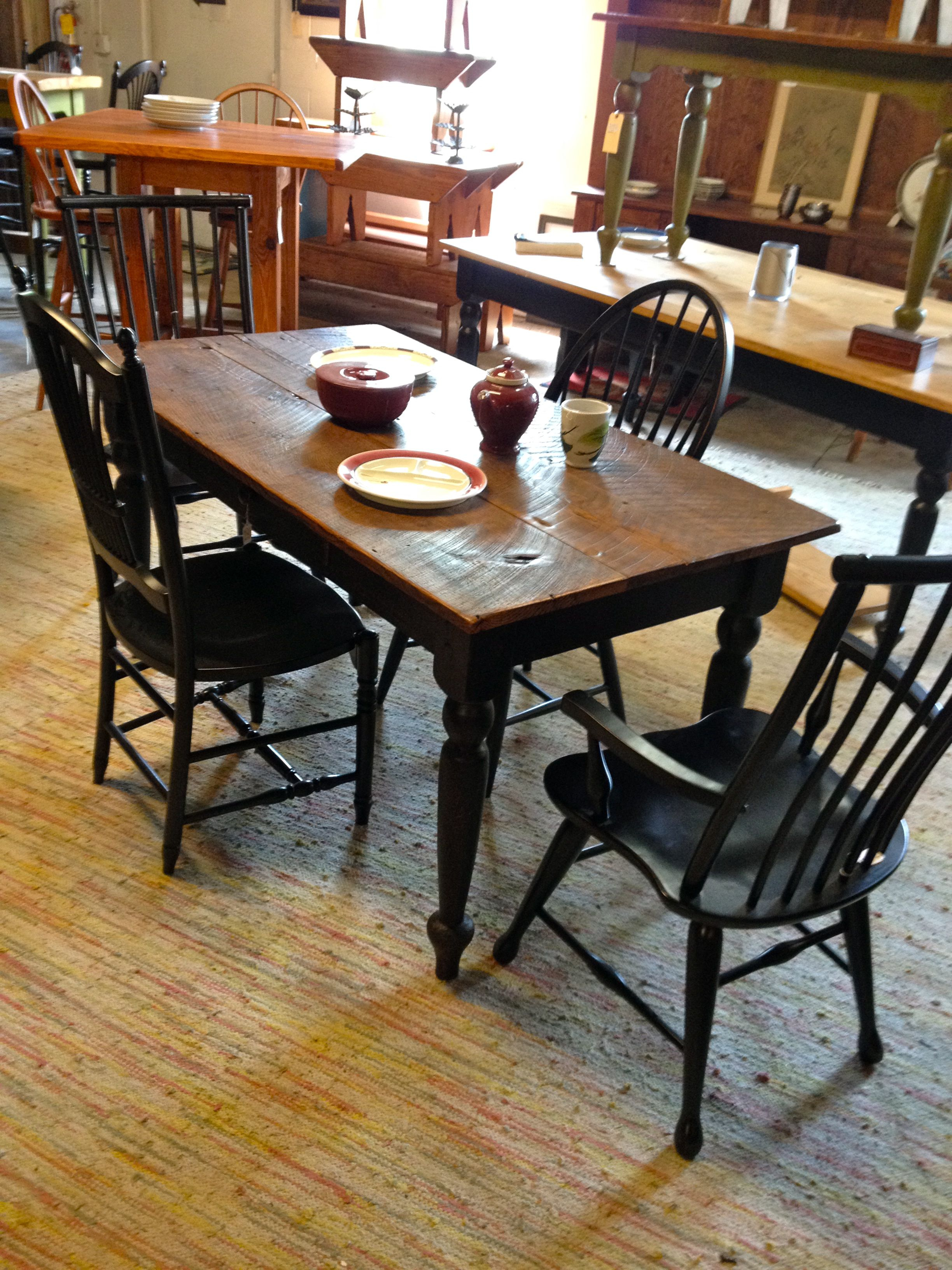 21 Best Hoskins Creek Wood Furniture Images In 2014 | Reclaimed Barn Intended For Current Tappahannock 3 Piece Counter Height Dining Sets (Image 2 of 20)