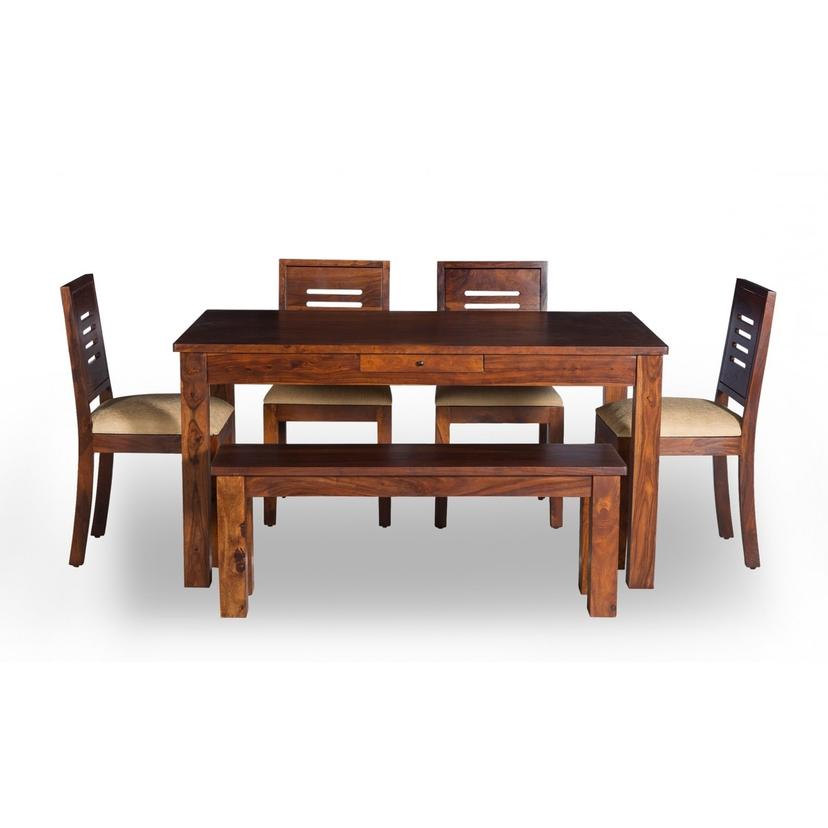 25 Photos Cooper Dining Tables Pertaining To 2018 Pratiksha Sonoma 5 Piece Dining Sets (Photo 7 of 20)