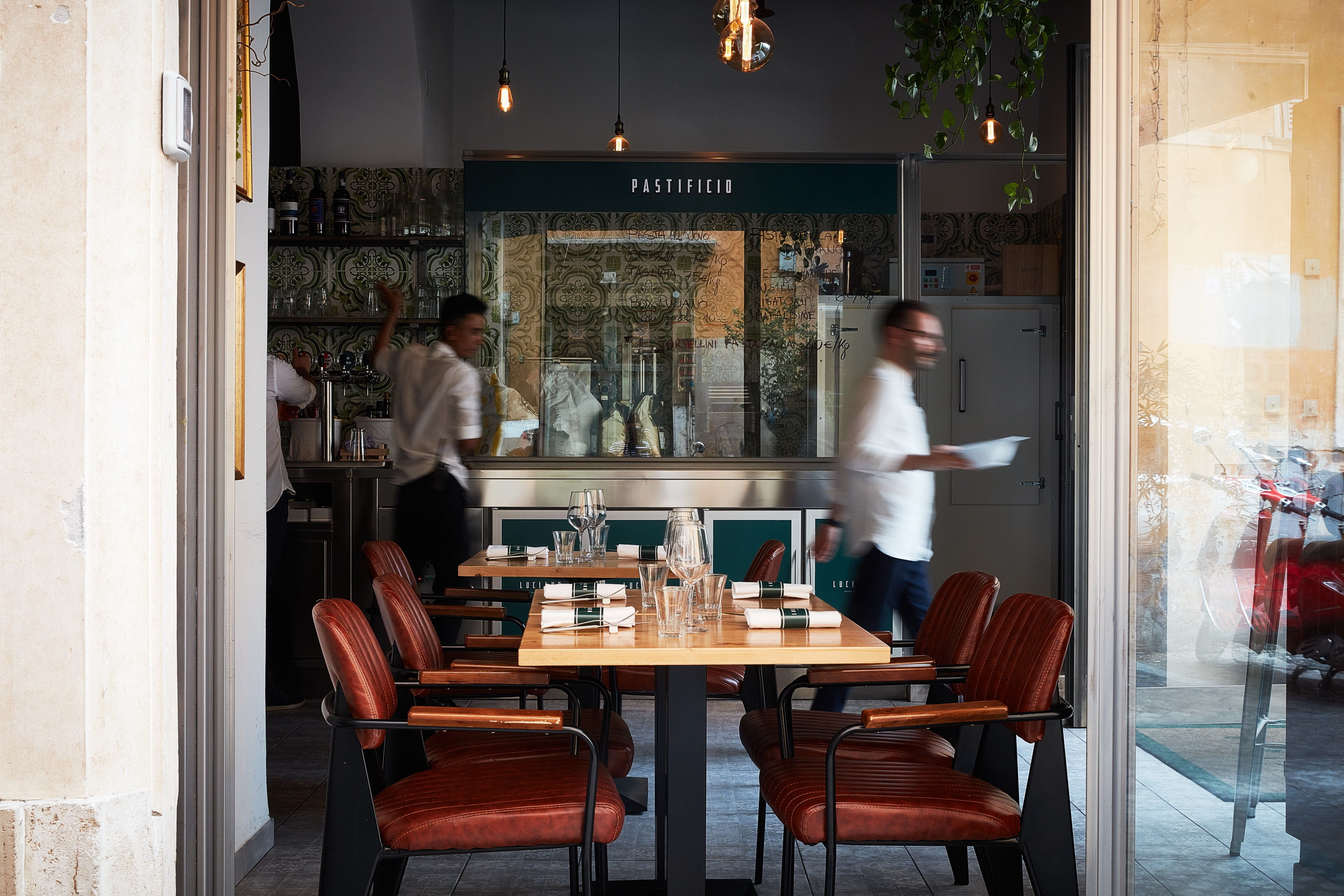 42 Best Restaurants In Rome – Condé Nast Traveler Pertaining To Most Current Rossi 5 Piece Dining Sets (Image 1 of 20)