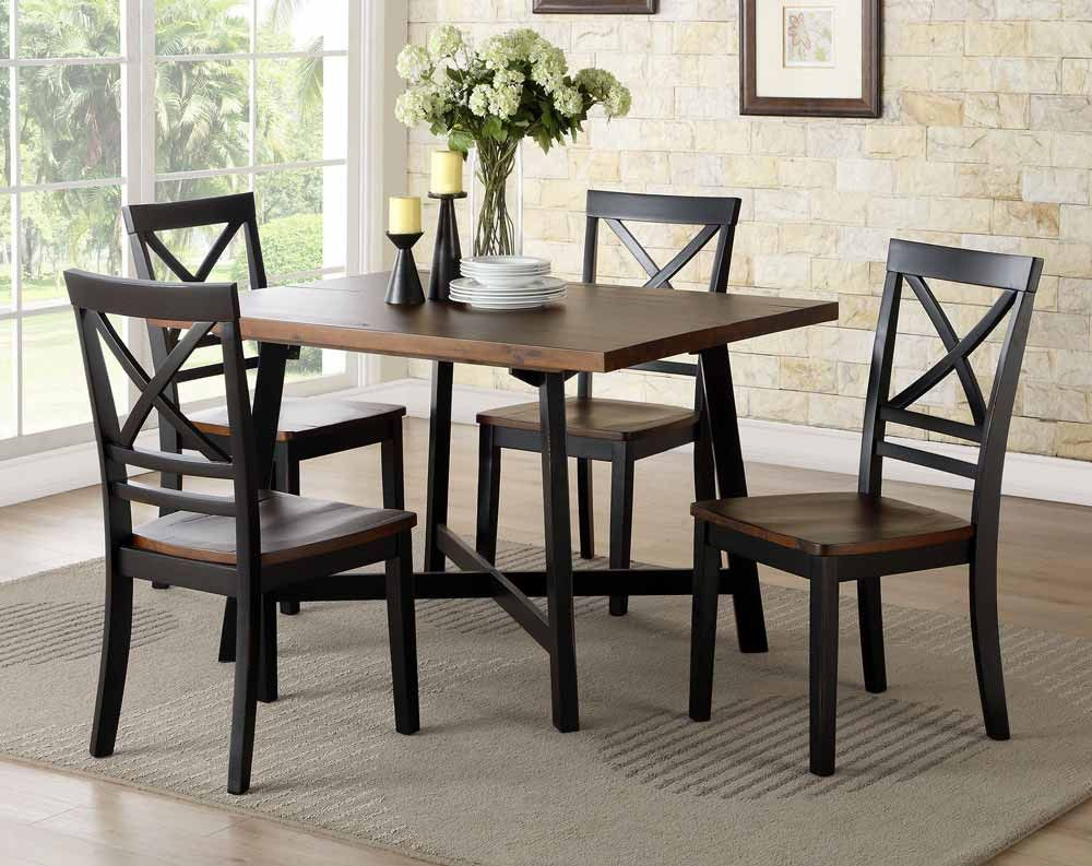 Featured Image of Cargo 5 Piece Dining Sets