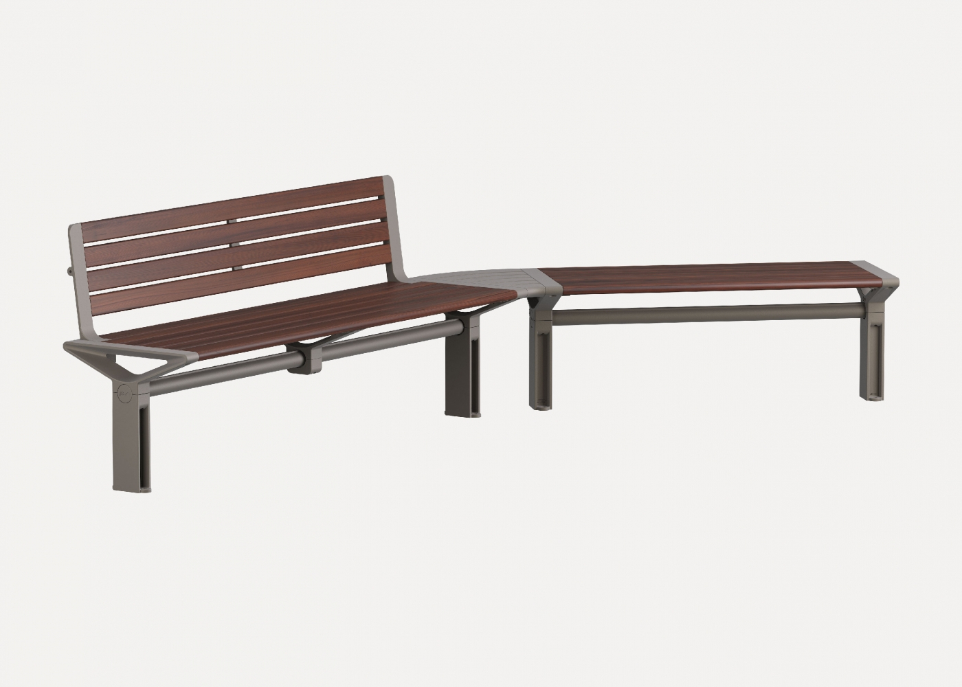 Aria Curved – Street Furniture Australia Inside Latest Aria 5 Piece Dining Sets (View 16 of 20)
