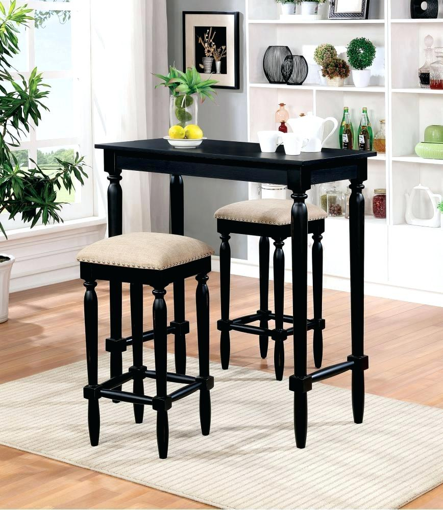 Bar Table Sets – Redpulsetoken (View 10 of 20)