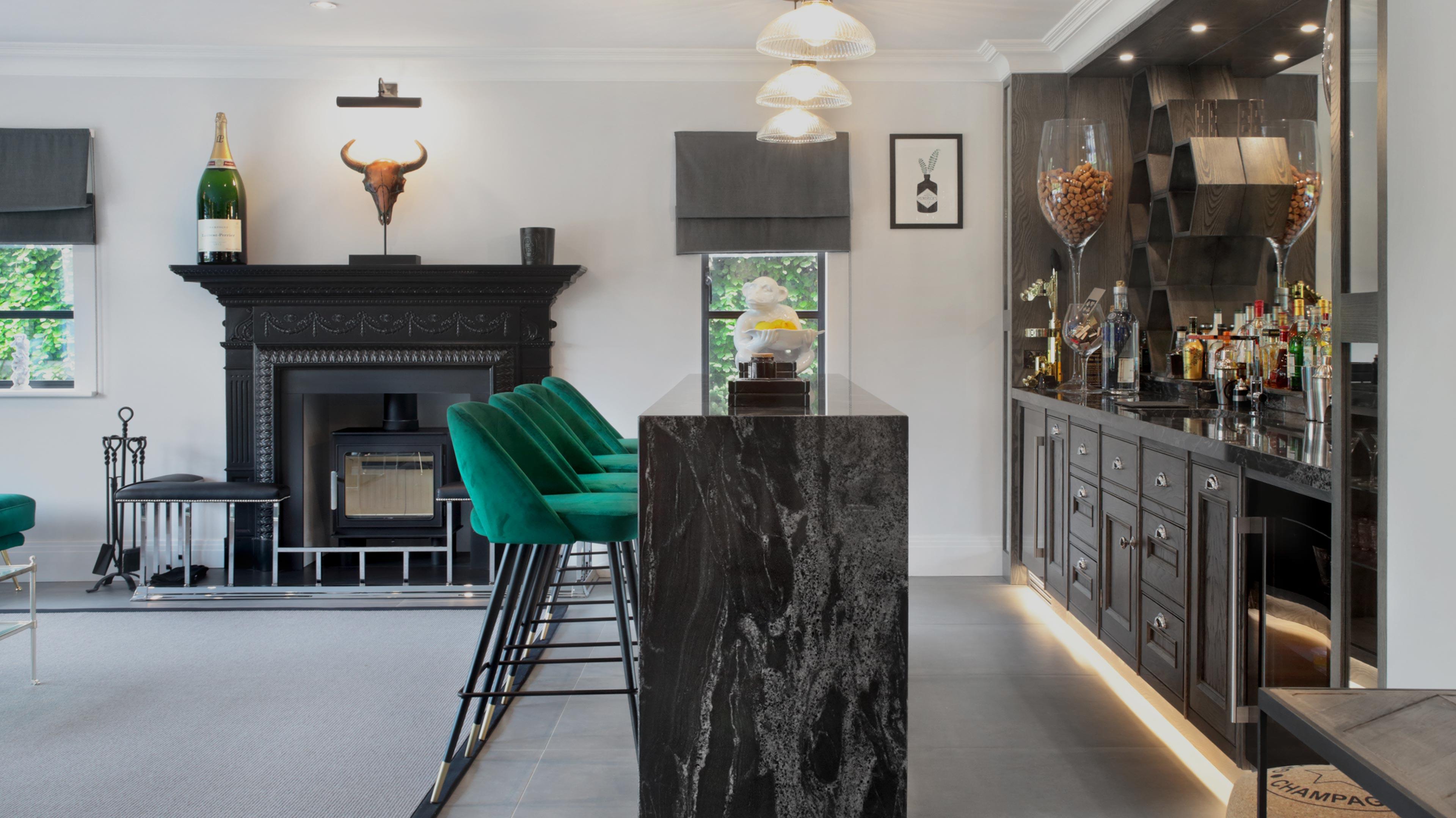 Bespoke Kitchens   Luxury Kitchens   Bespoke Furniture With Regard To 2017 Giles 3 Piece Dining Sets (Image 2 of 20)
