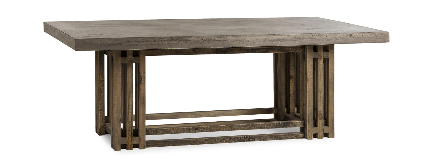 Bryson Dining Table With Regard To Best And Newest Bryson 5 Piece Dining Sets (Image 9 of 20)